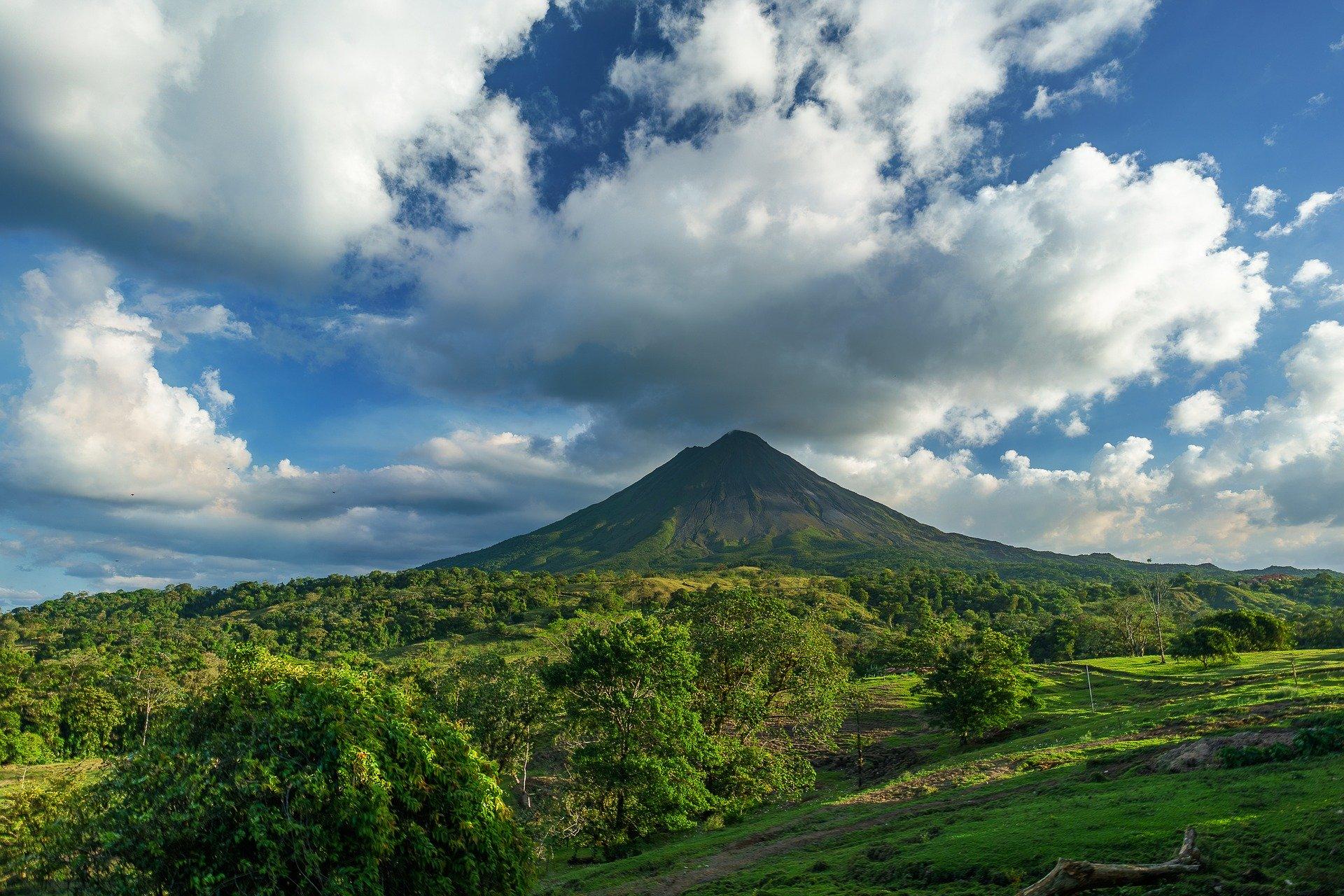 Viaggi organizzati di gruppo Costa Rica