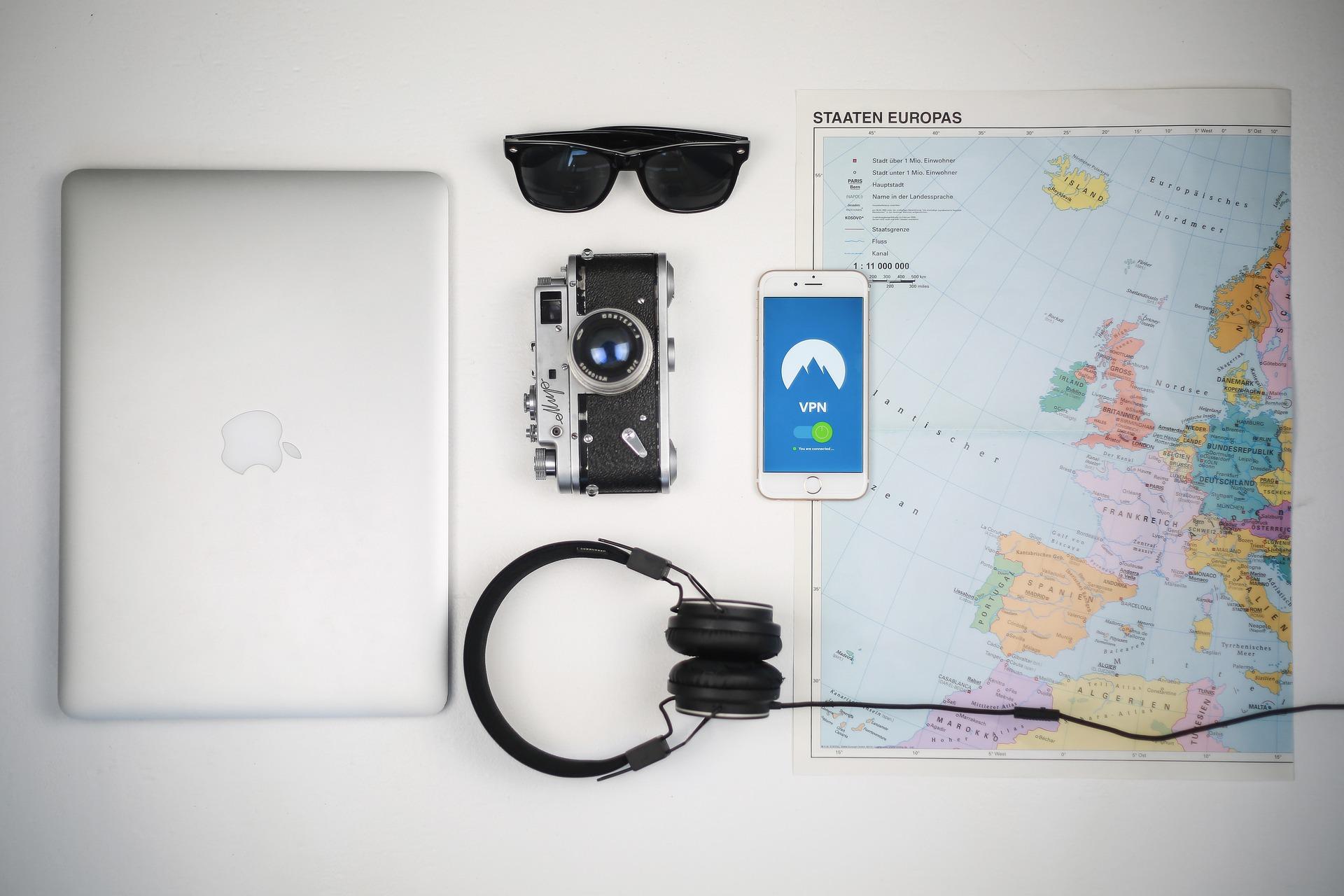 Viaggi virtuali nel mondo