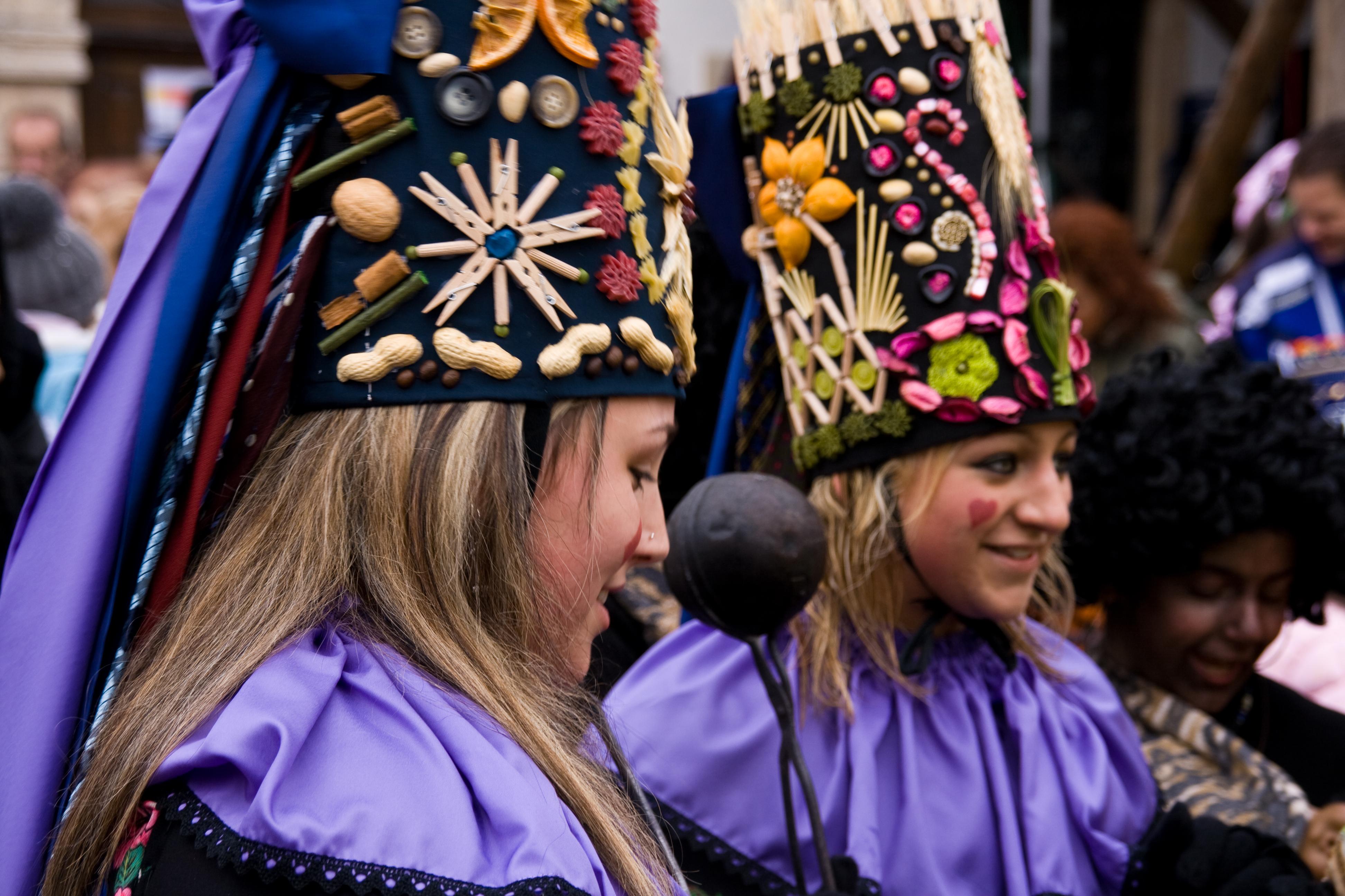 Carnevale di Sappada