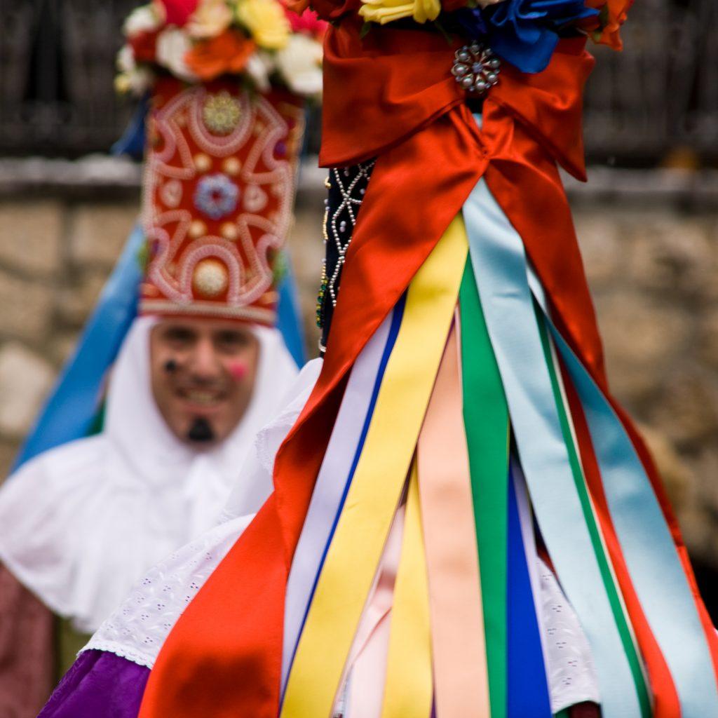 Carnevale di Sappada 2020: