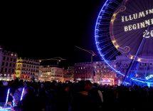 Festa delle luci Lione 2020: