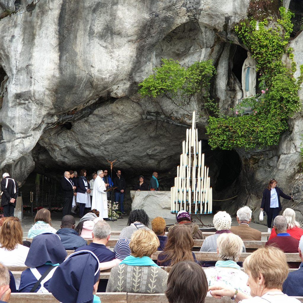 Pellegrinaggio a Lourdes da Palermo 2020: