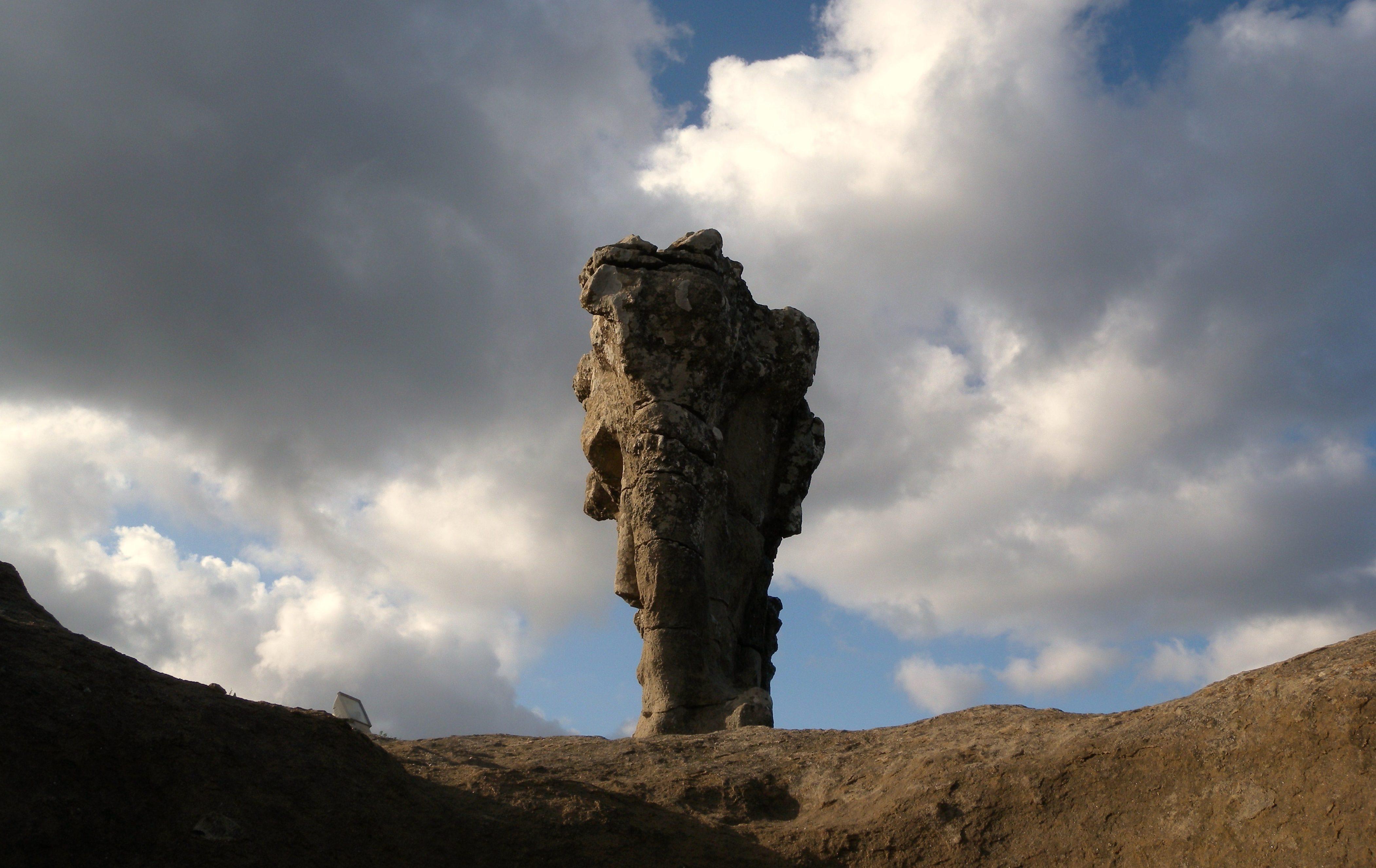 Campana: borgo misterioso della Calabria.