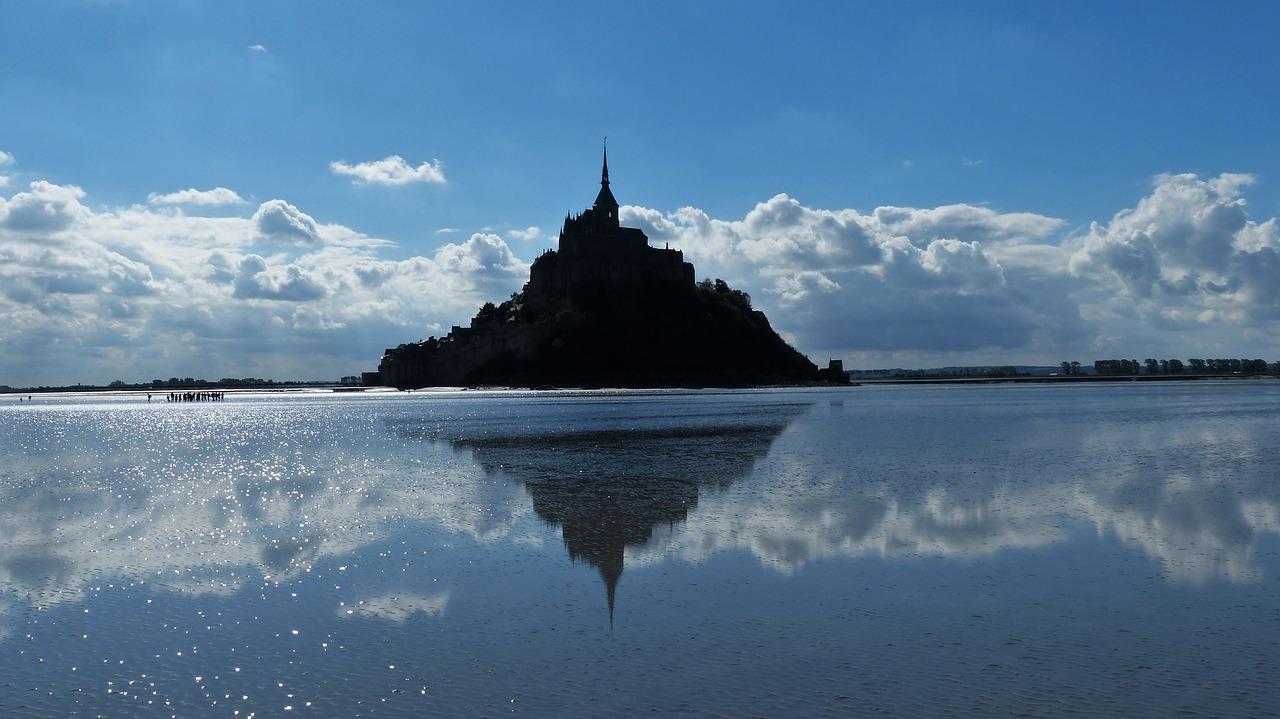 Mont Saint Michel:informazioni su come arrivare,cosa vedere