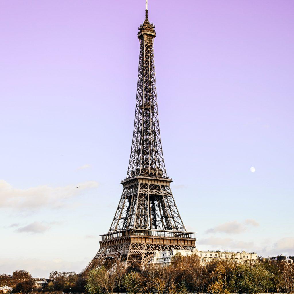 Weekend a Parigi consigli