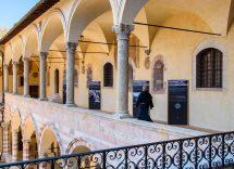 Monasteri dove dormire ad Assisi