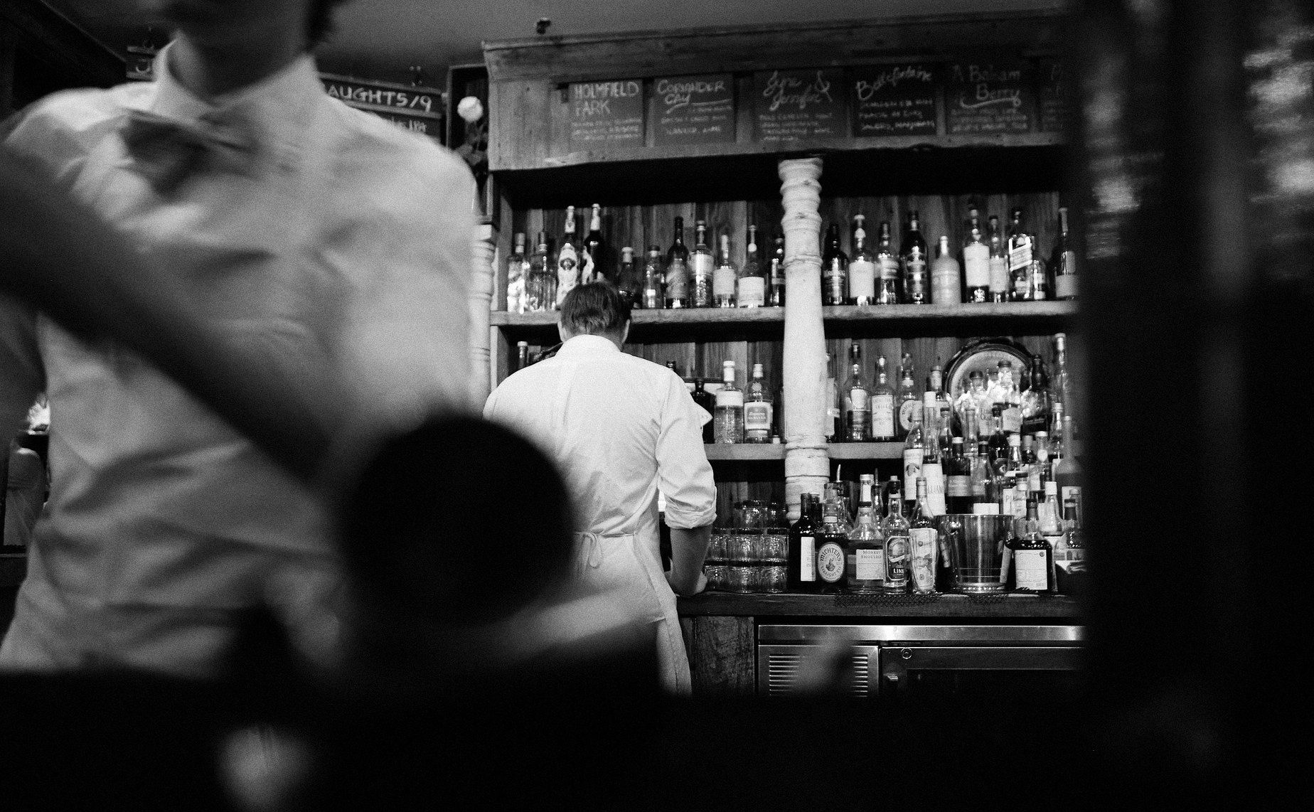 Bar nascosti Napoli