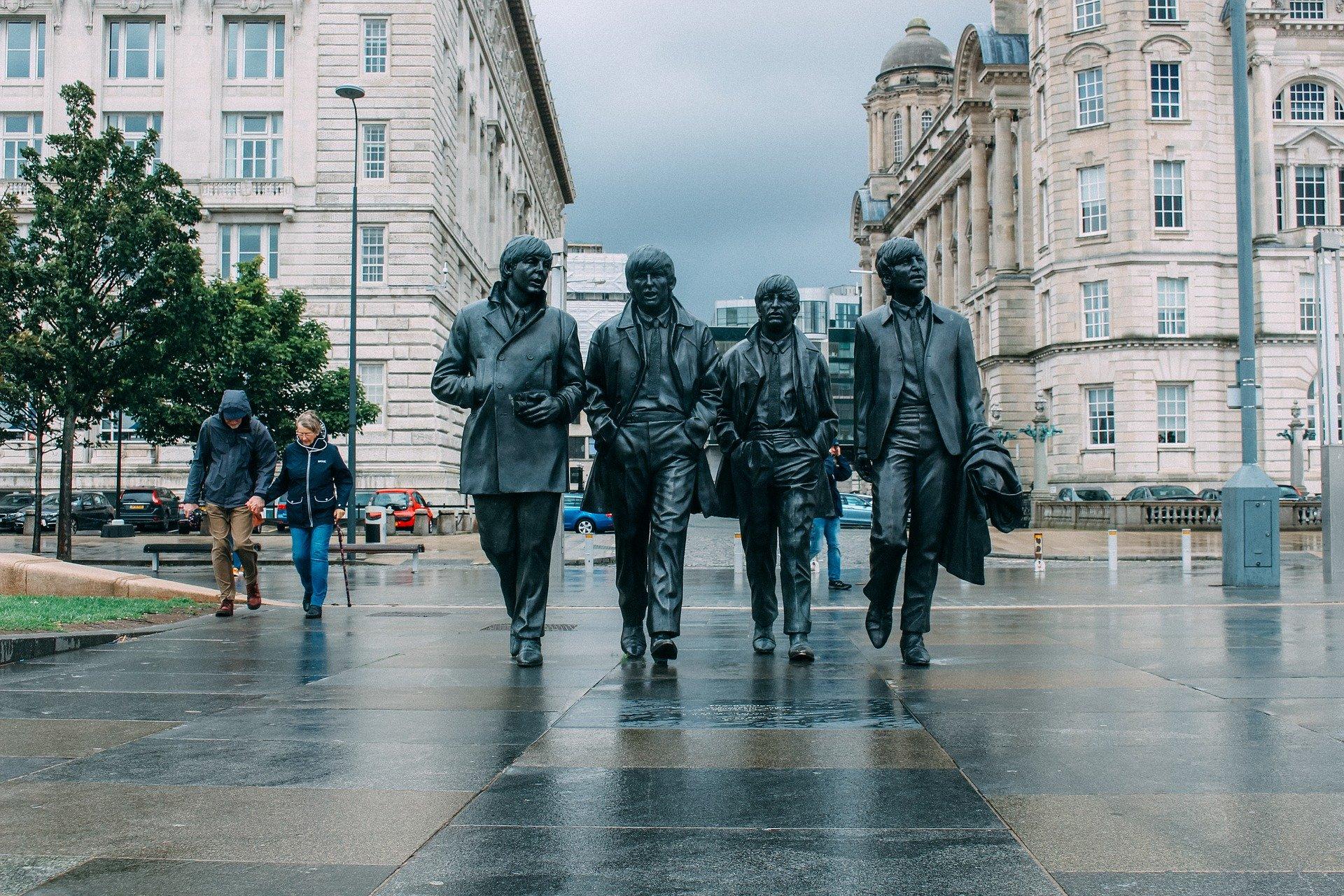 Liverpool cosa vedere in un giorno