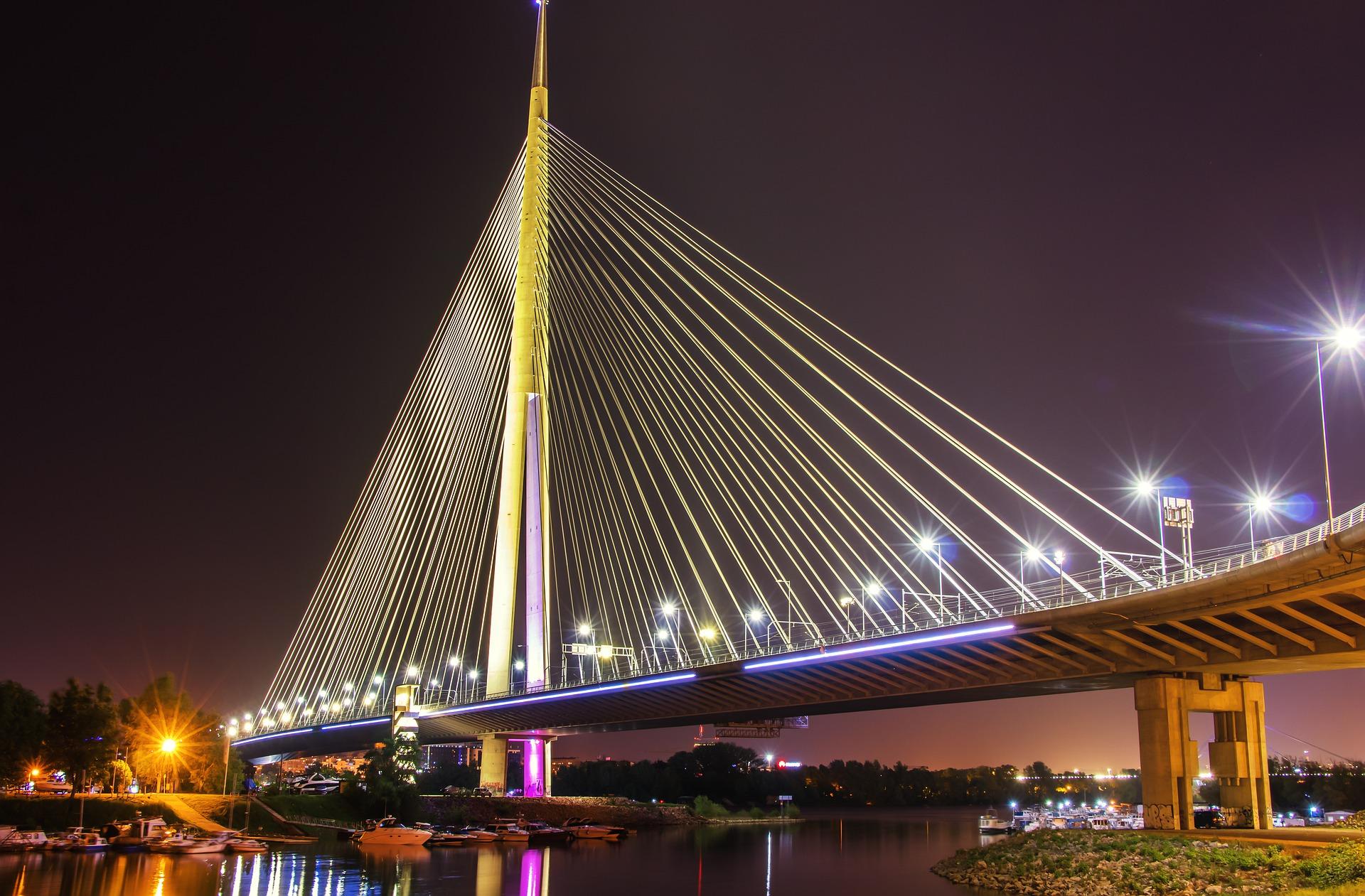 Belgrado cosa vedere in tre giorni: i luoghi più importanti