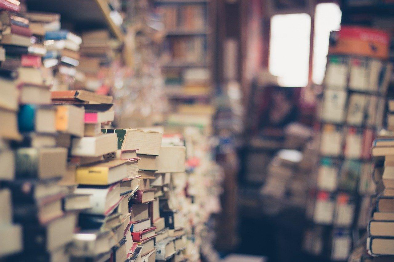 Biblioteca del Viaggiatore a Napoli