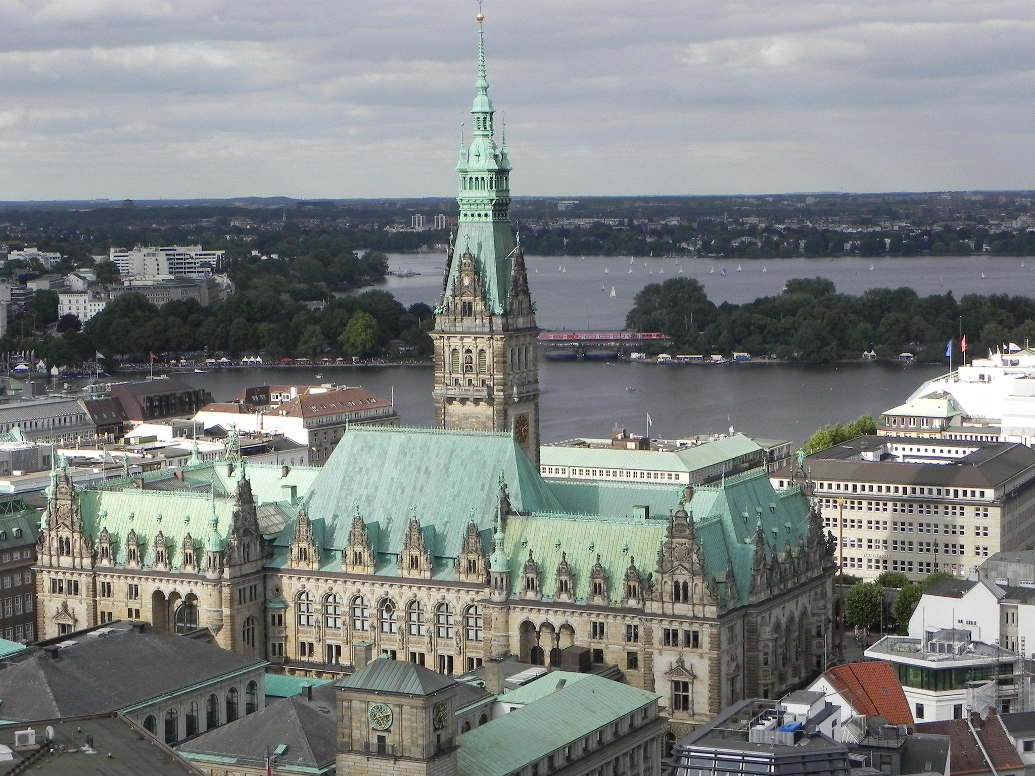 Cose da vedere nei dintorni di Amburgo