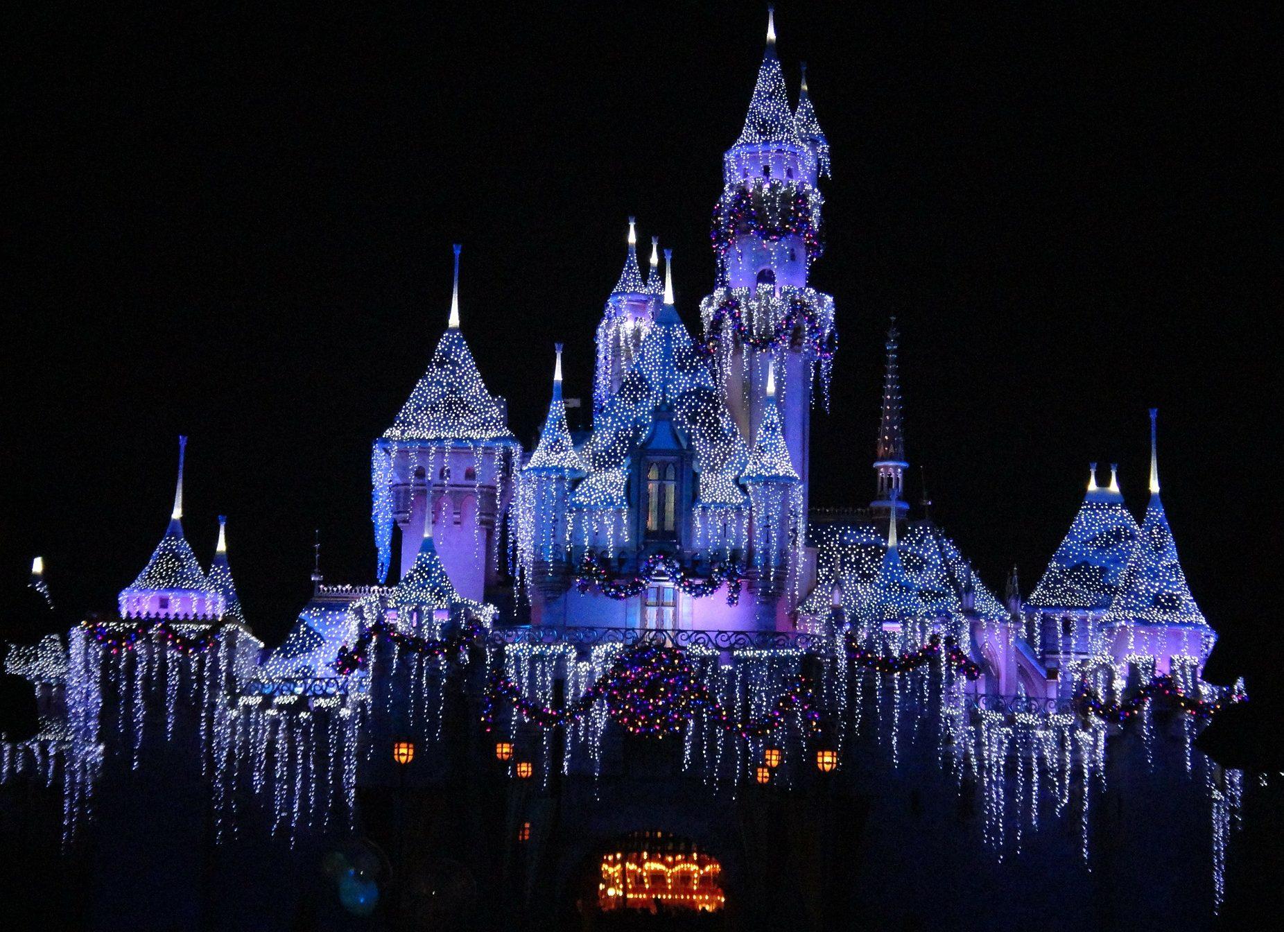 Disneyland Paris e Frozen Land