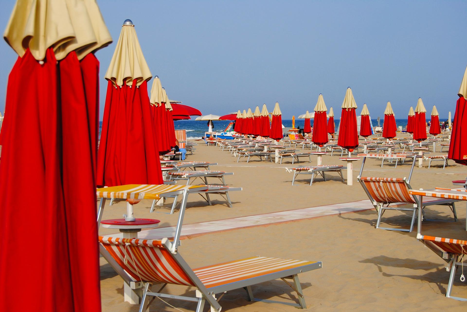 Family hotel Riccione All Inclusive