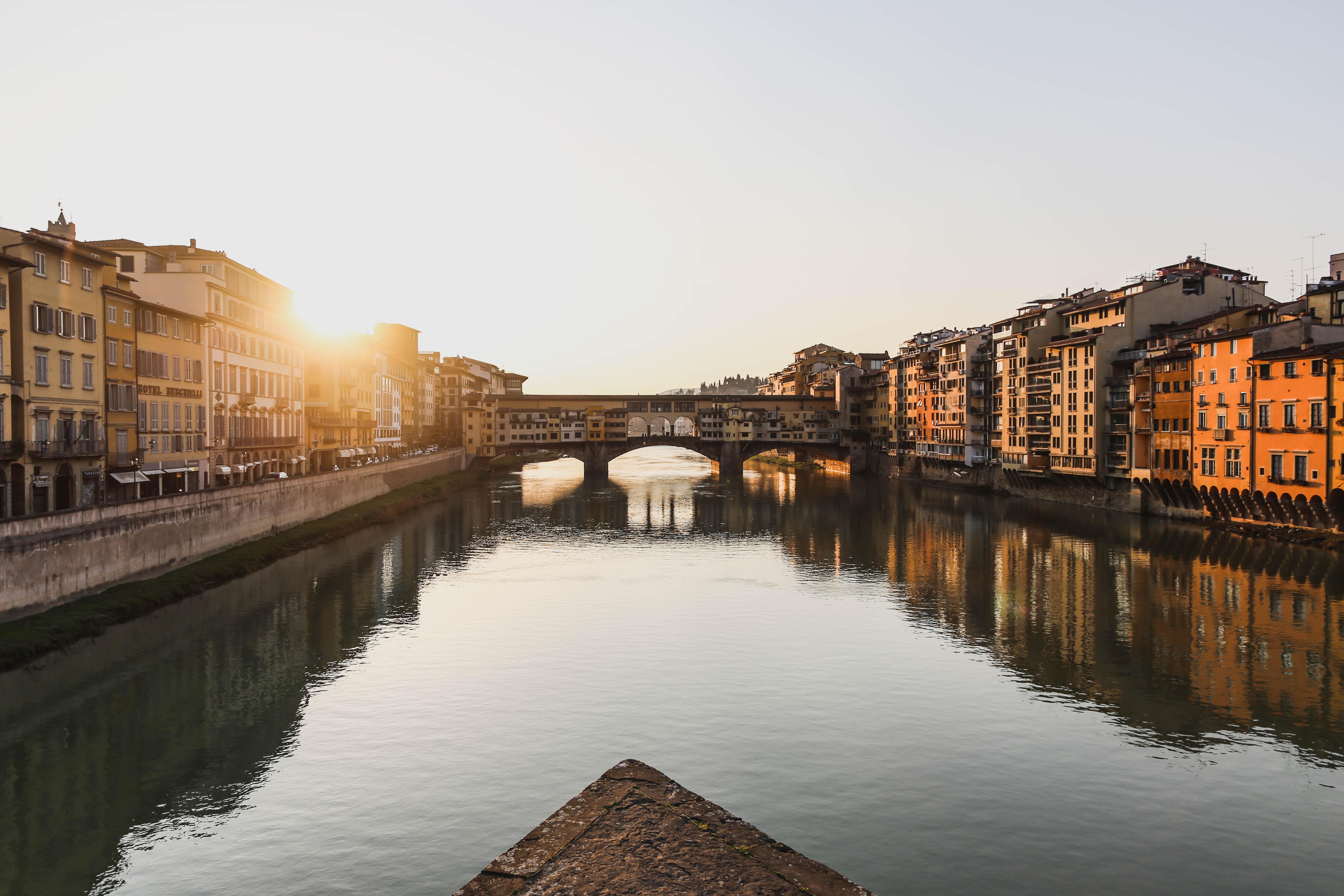Weekend a Firenze cosa vedere
