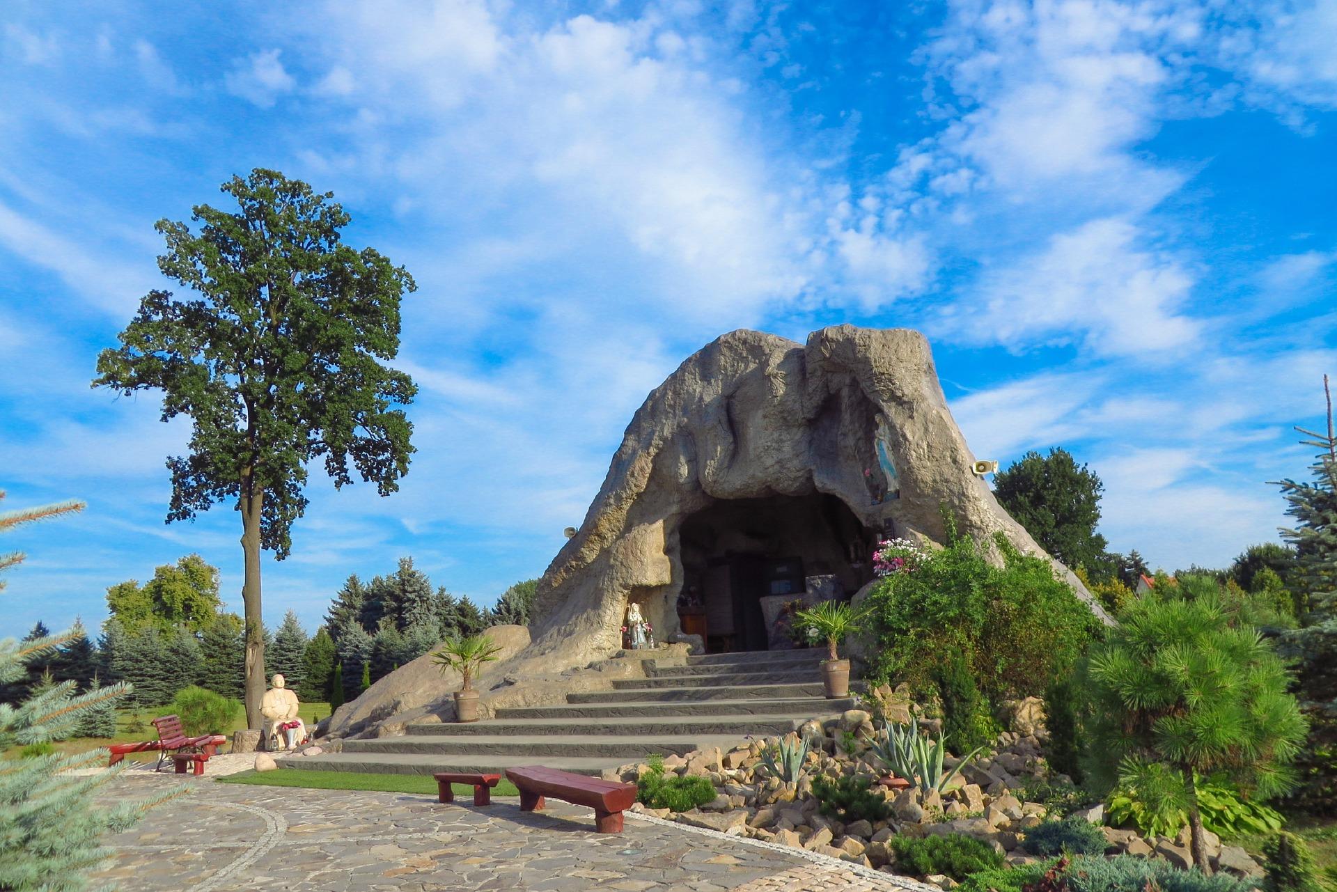 Pellegrinaggio Lourdes 2020 da torino: le date
