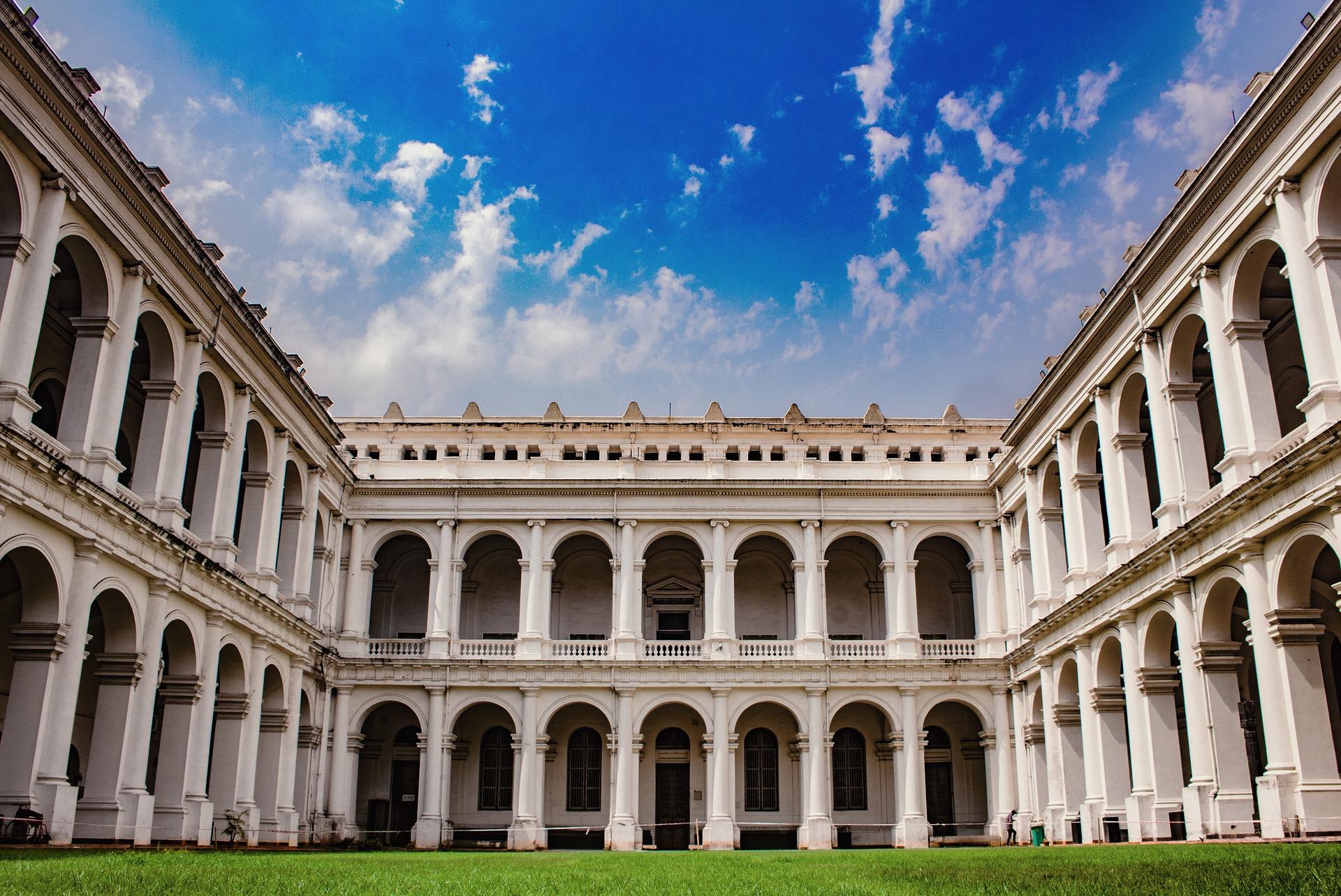 Museo indiano di Calcutta