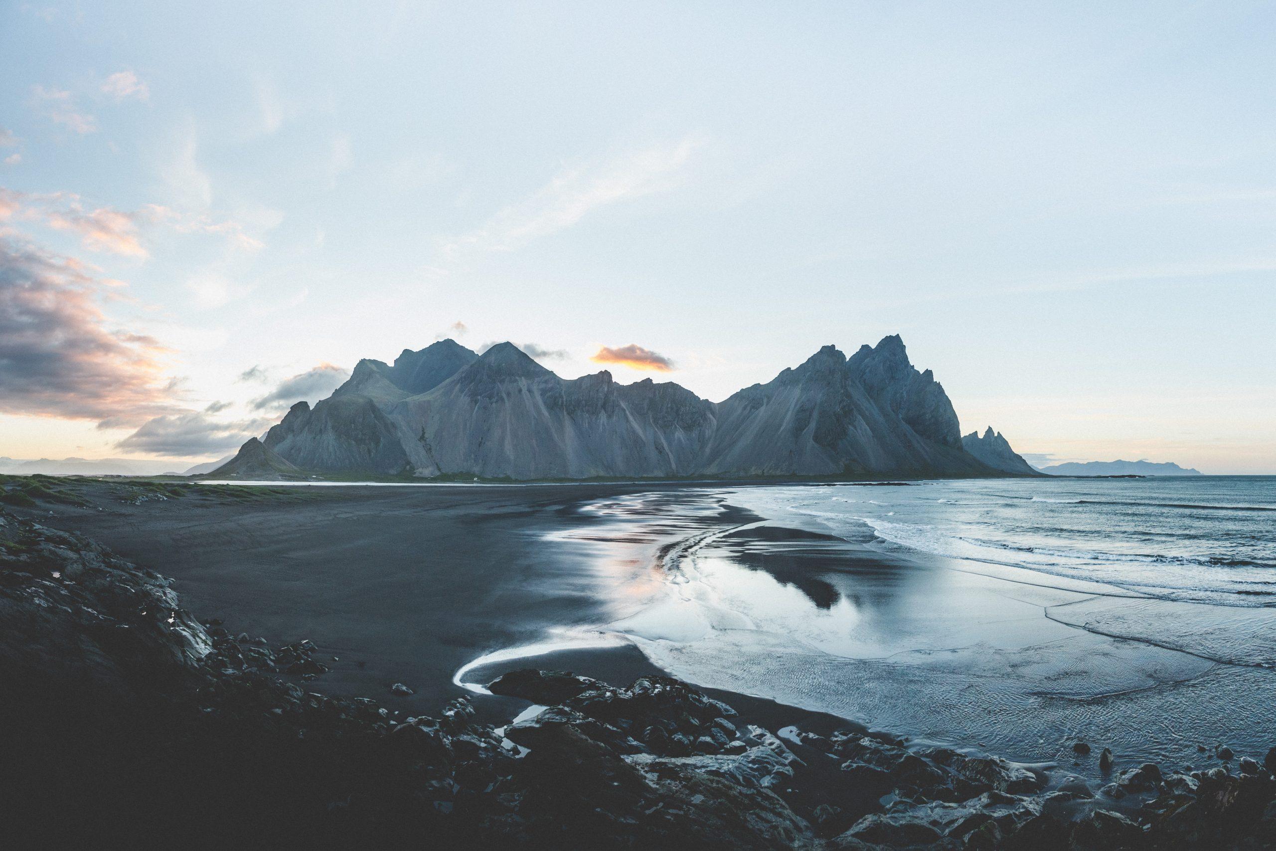Islanda cosa vedere in una settimana