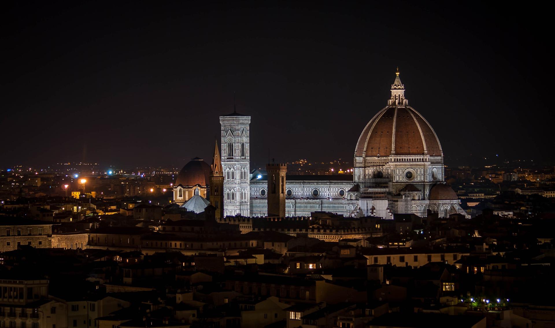 Bar nascosti Firenze