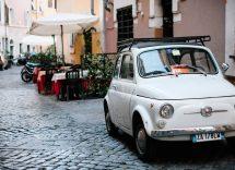 Weekend romantico Roma offerte last minute