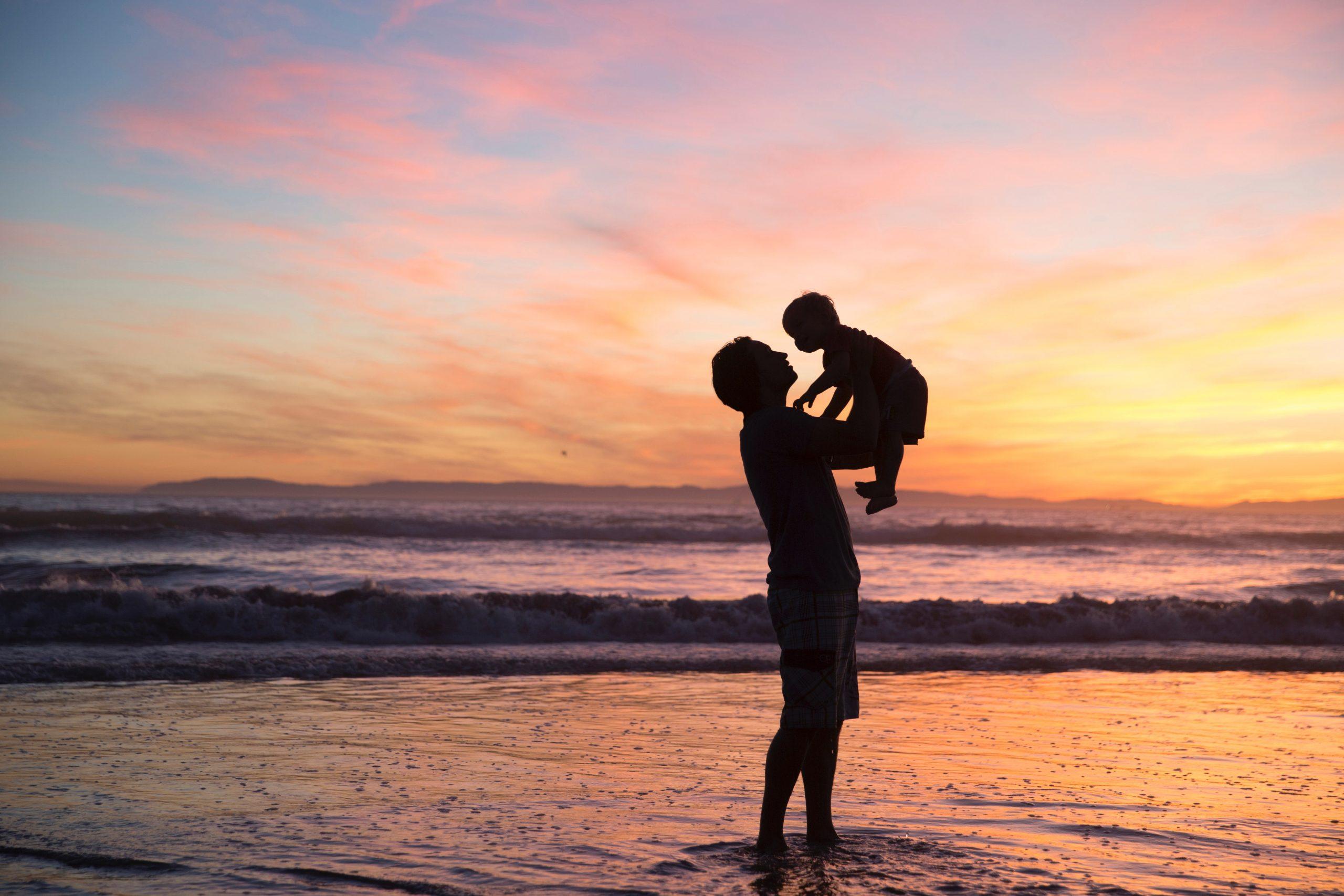 Festa del Papà viaggi: