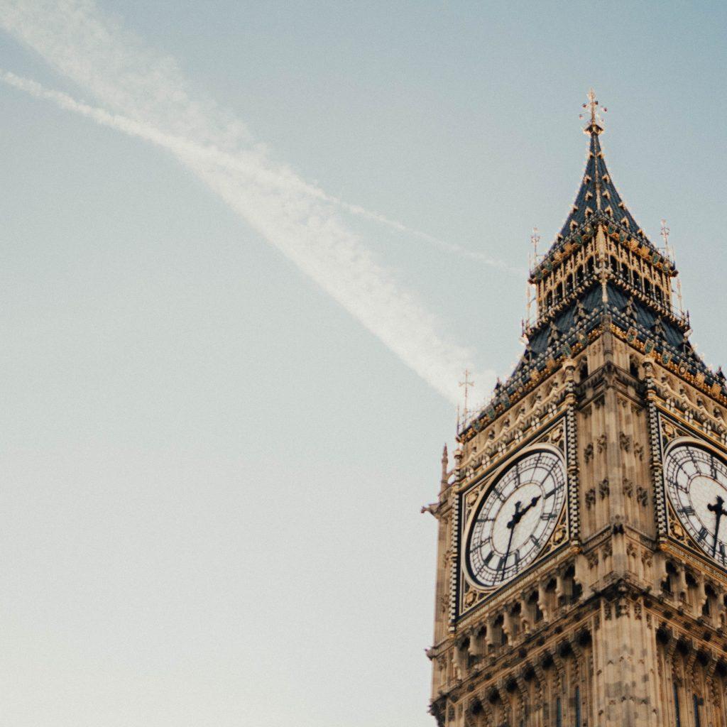 Weekend Londra offerte volo hotel: