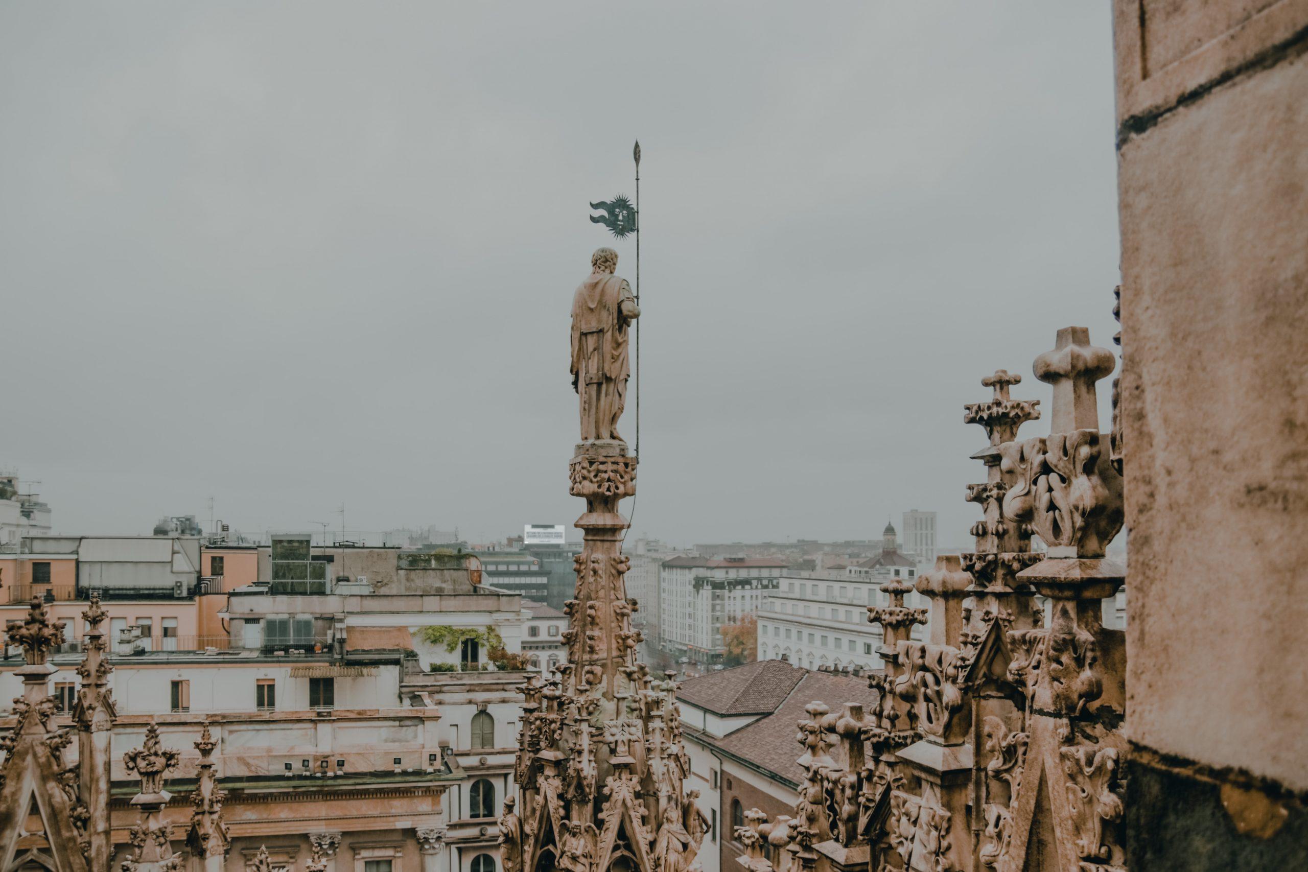 Coronavirus a Milano: cosa fare nella città bloccata