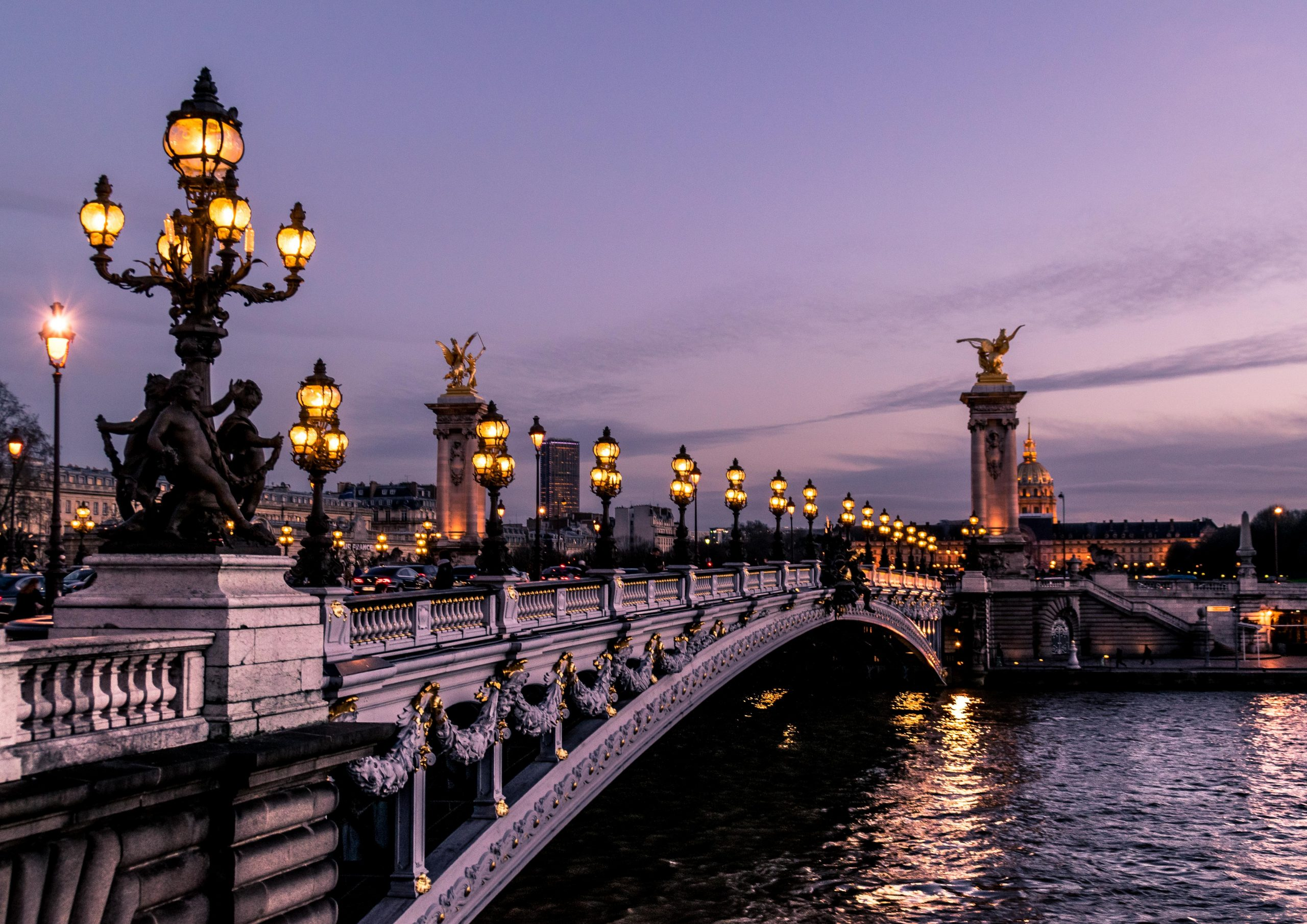 Pasqua 2020 a Parigi