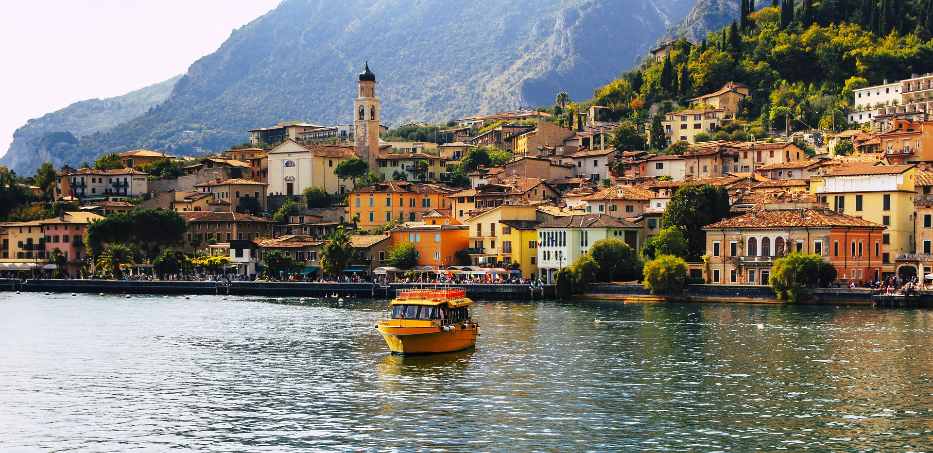 Weekend Verona e Lago di Garda