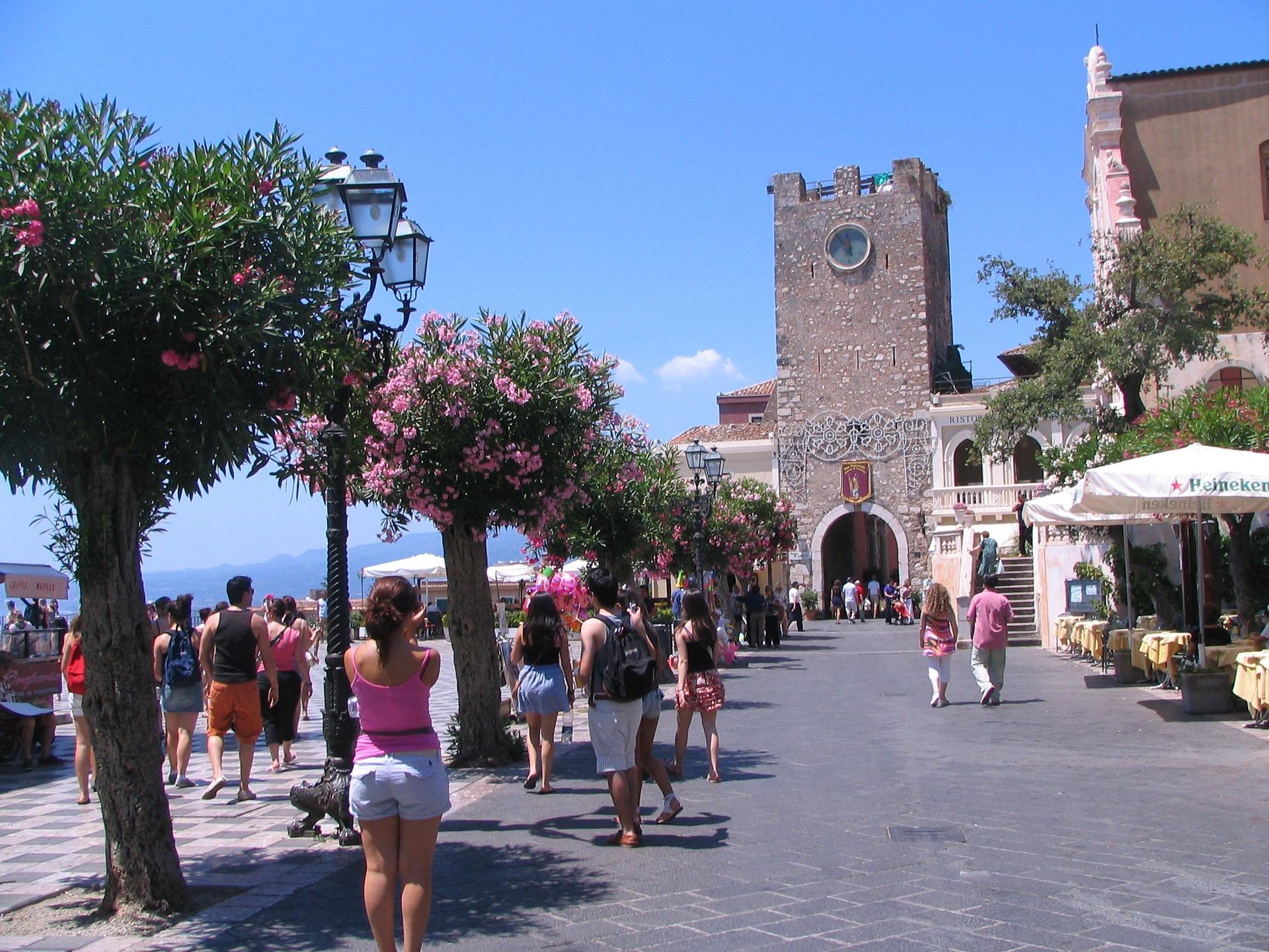 Dove mangiare a Taormina