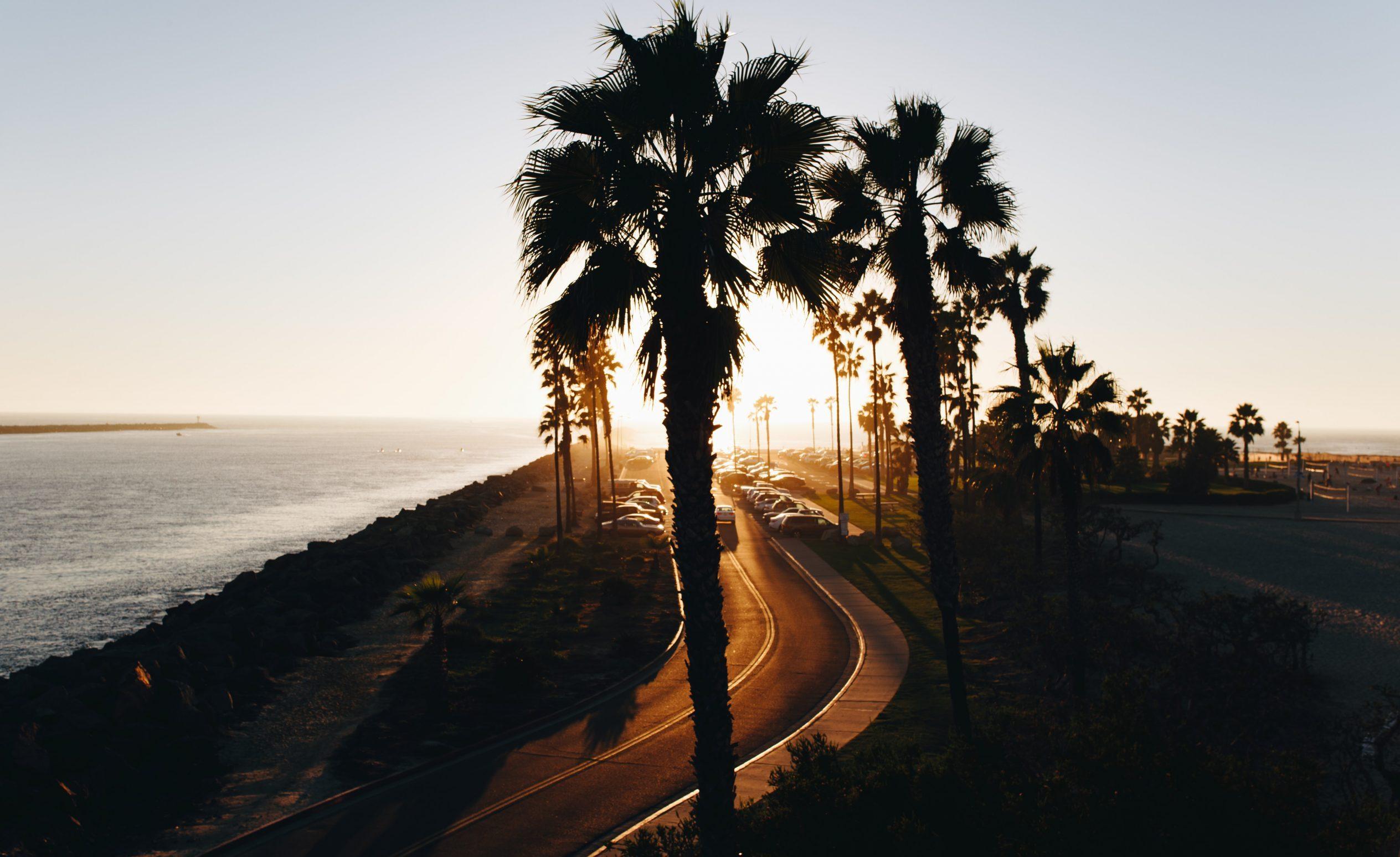 costa california: cosa vedere