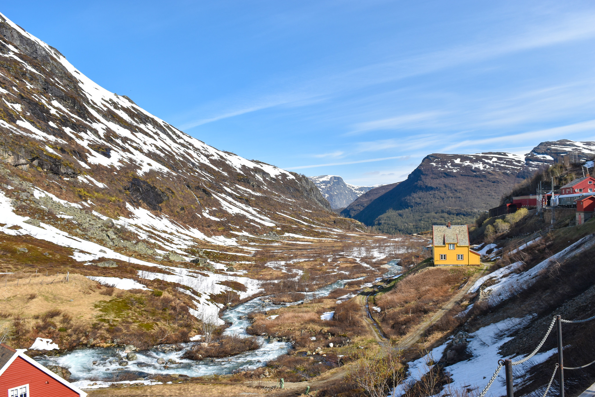 montagne del Myrdal