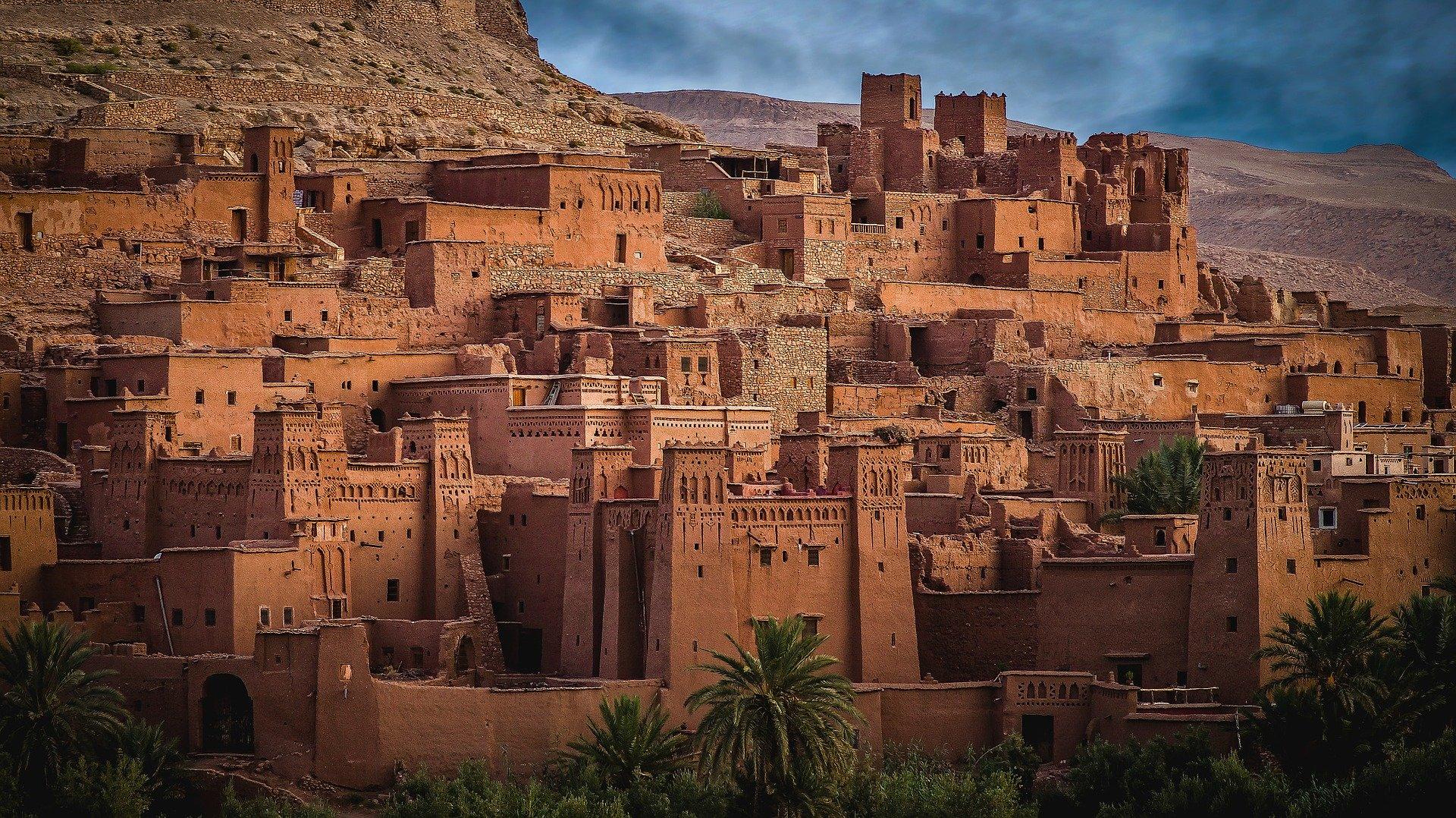 Temperature Marocco febbraio marzo: