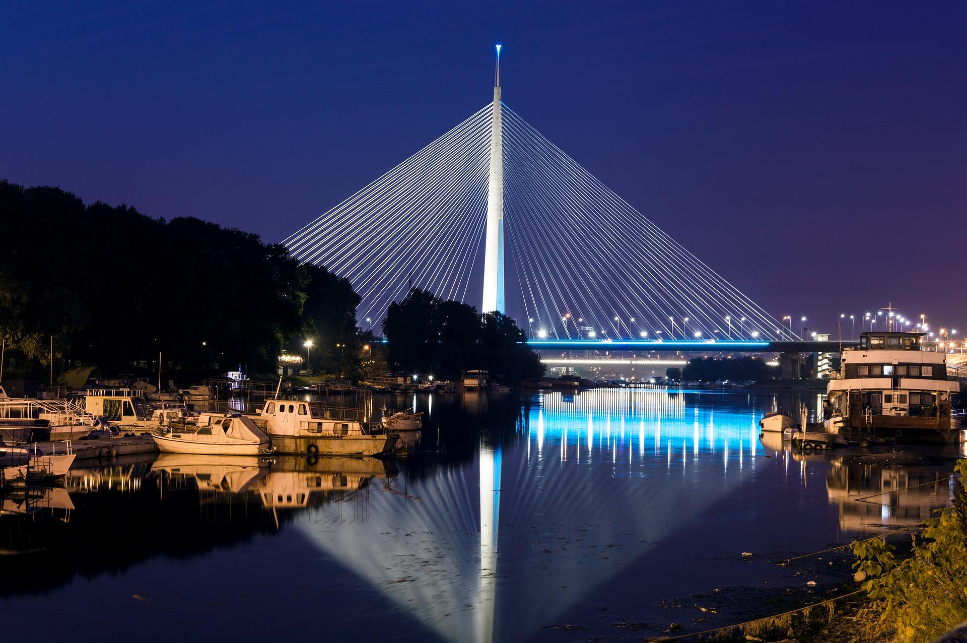 Belgrado cosa vedere in un giorno