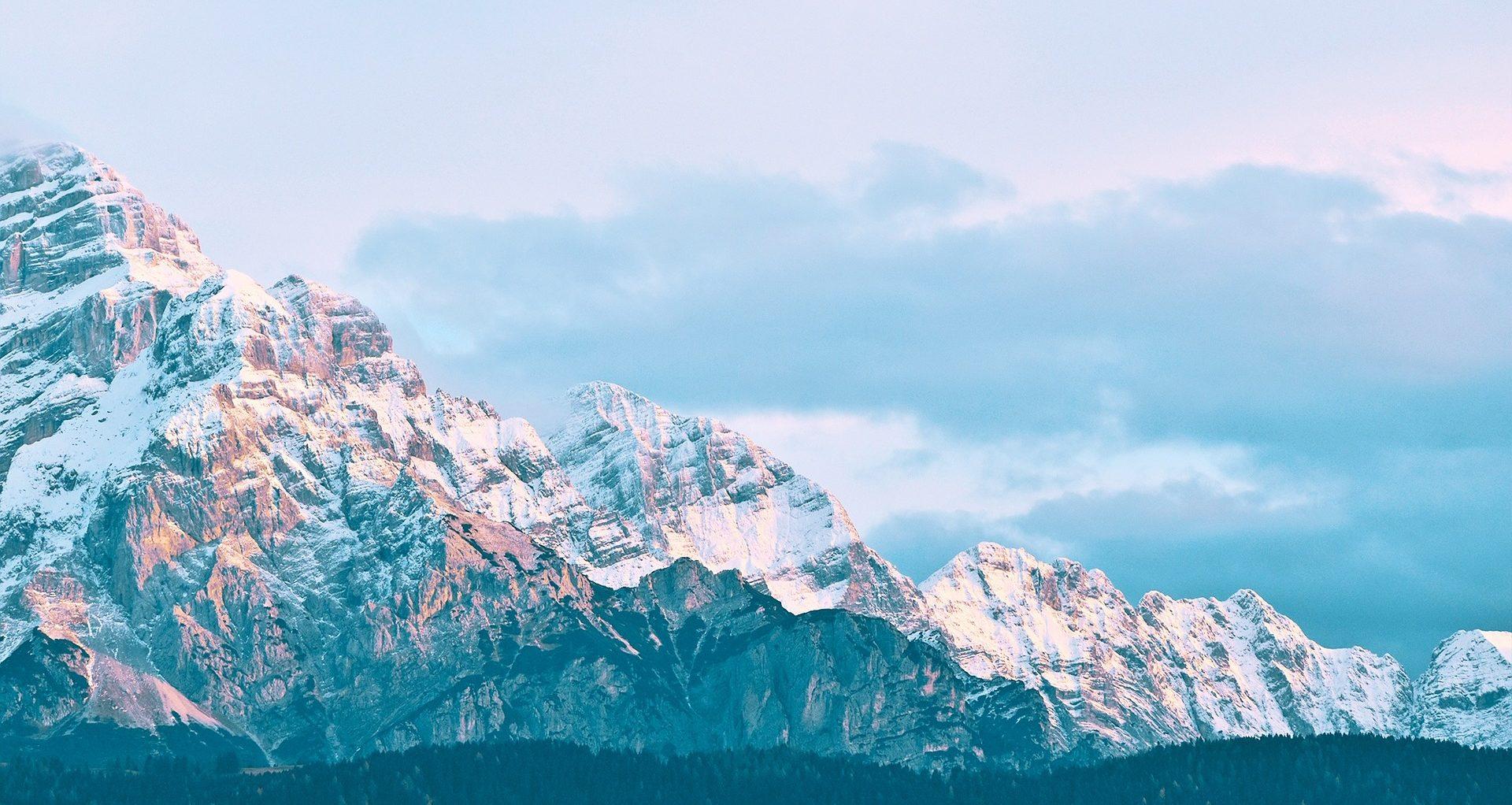 Alto Adige: cosa vedere in inverno in Trentino