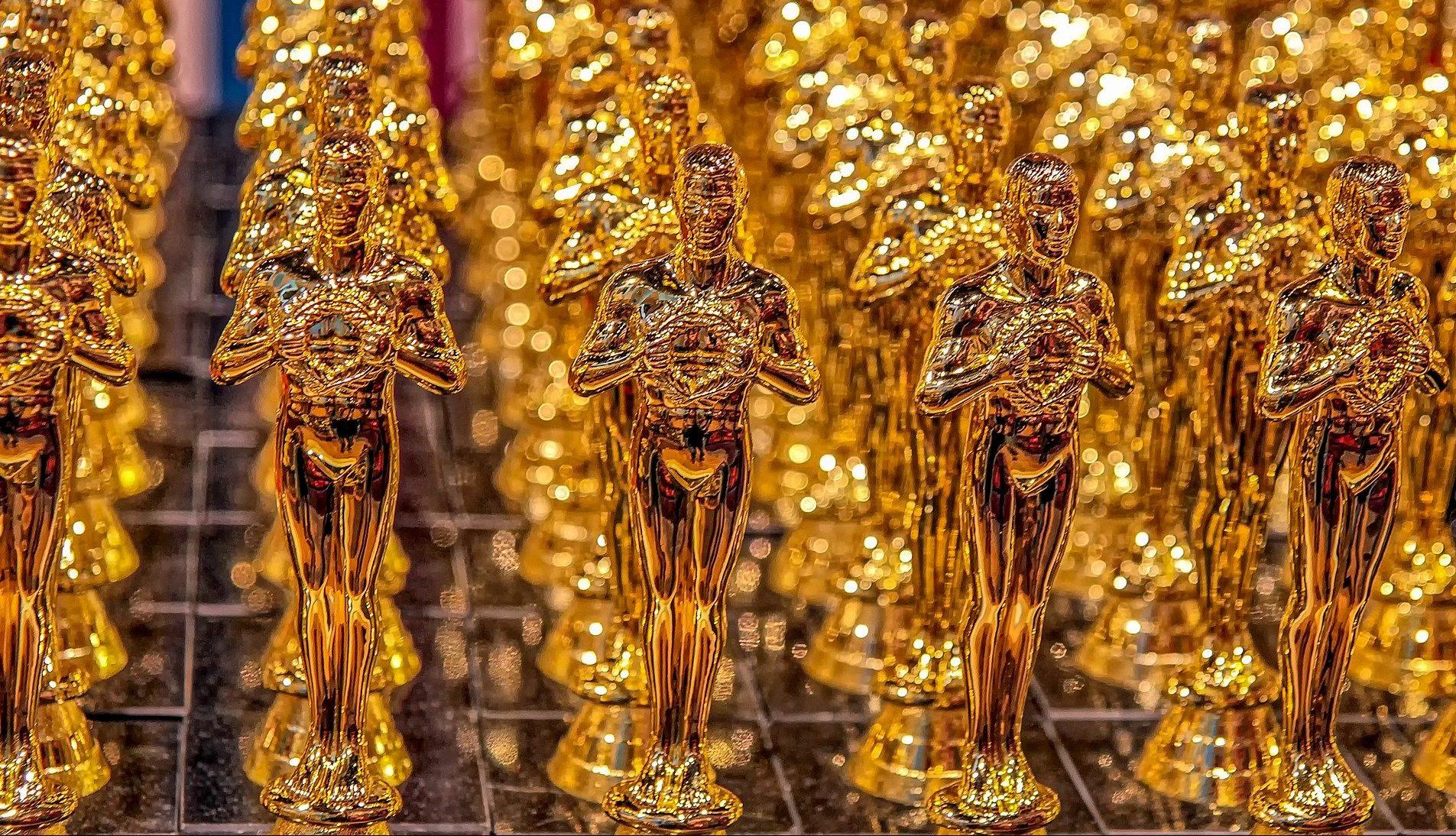 Oscar: dove si svolgono