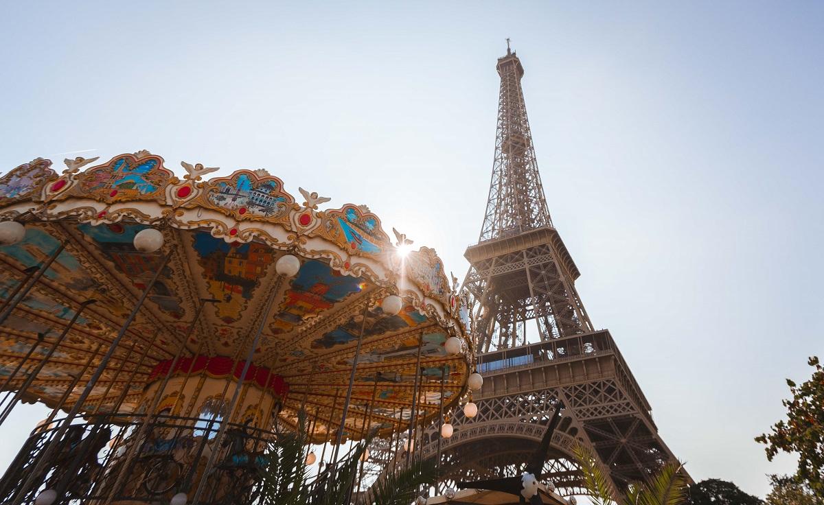 Parigi: dieci cose da fare