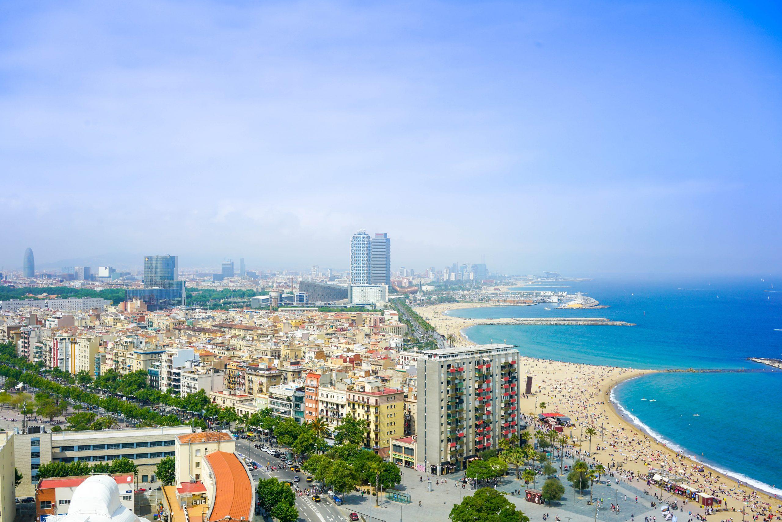 Pasqua 2020 a Barcellona
