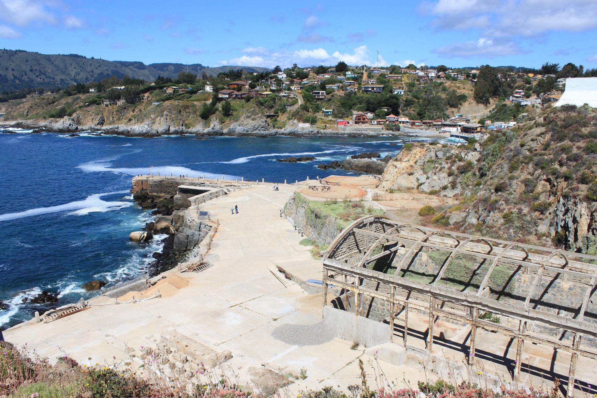 Quintay Beach