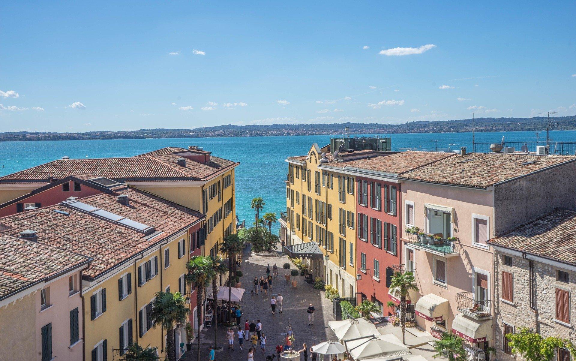 Lago di Garda in Love per San Valentino