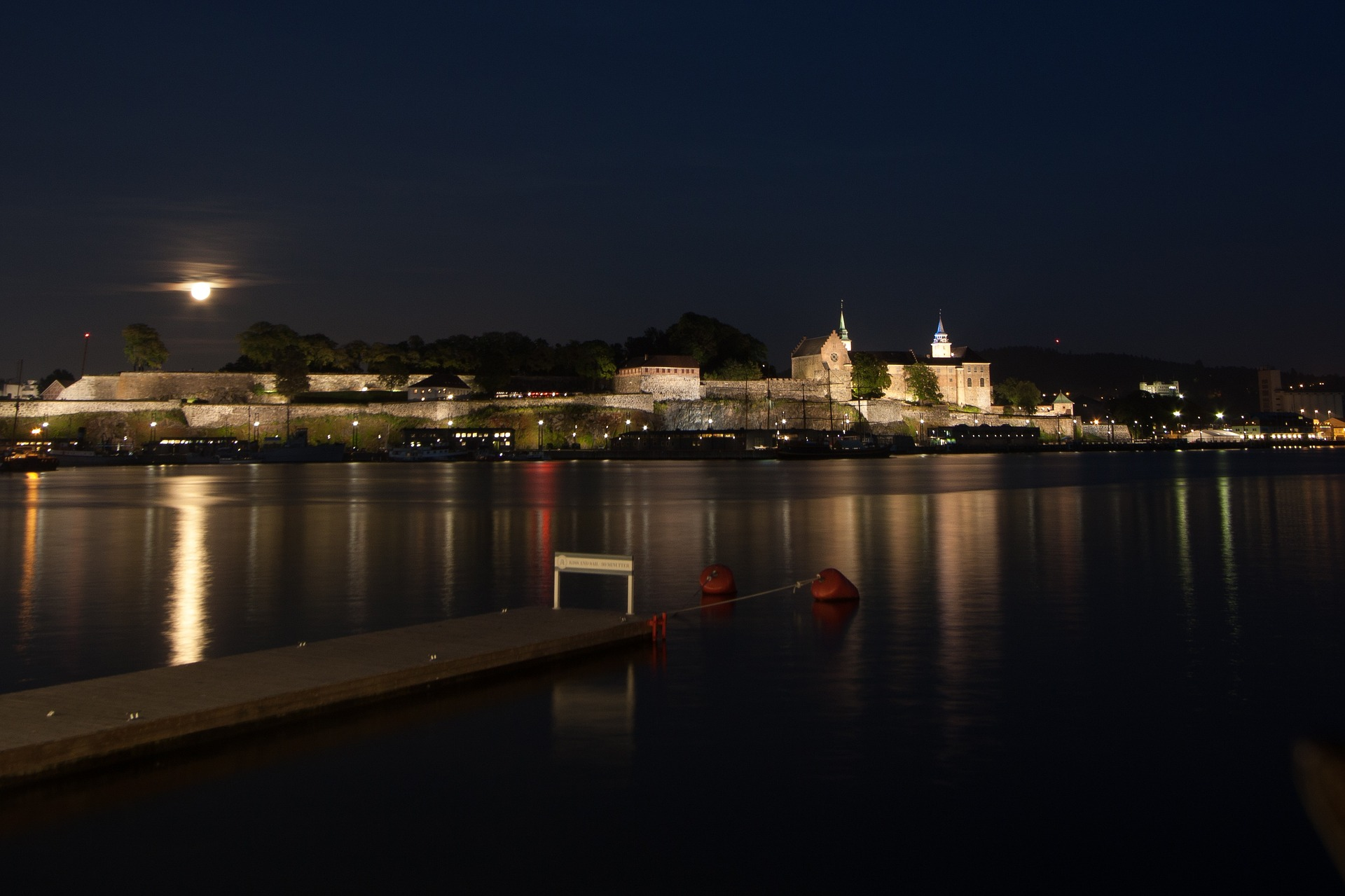 Night club in Norvegia, Oslo: i migliori locali notturni