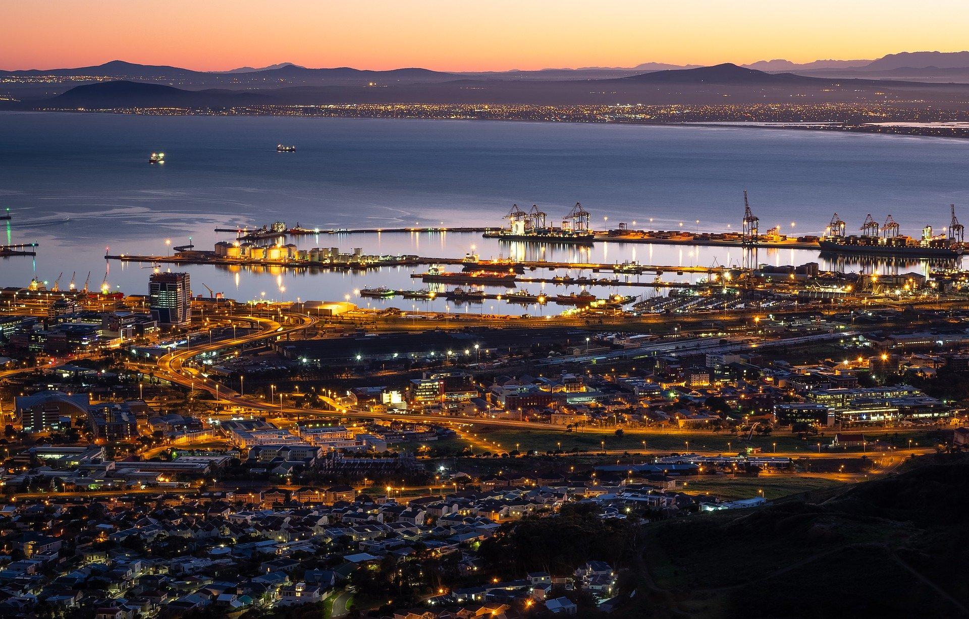 Cape Town 10 cose da vedere: i luoghi più importanti