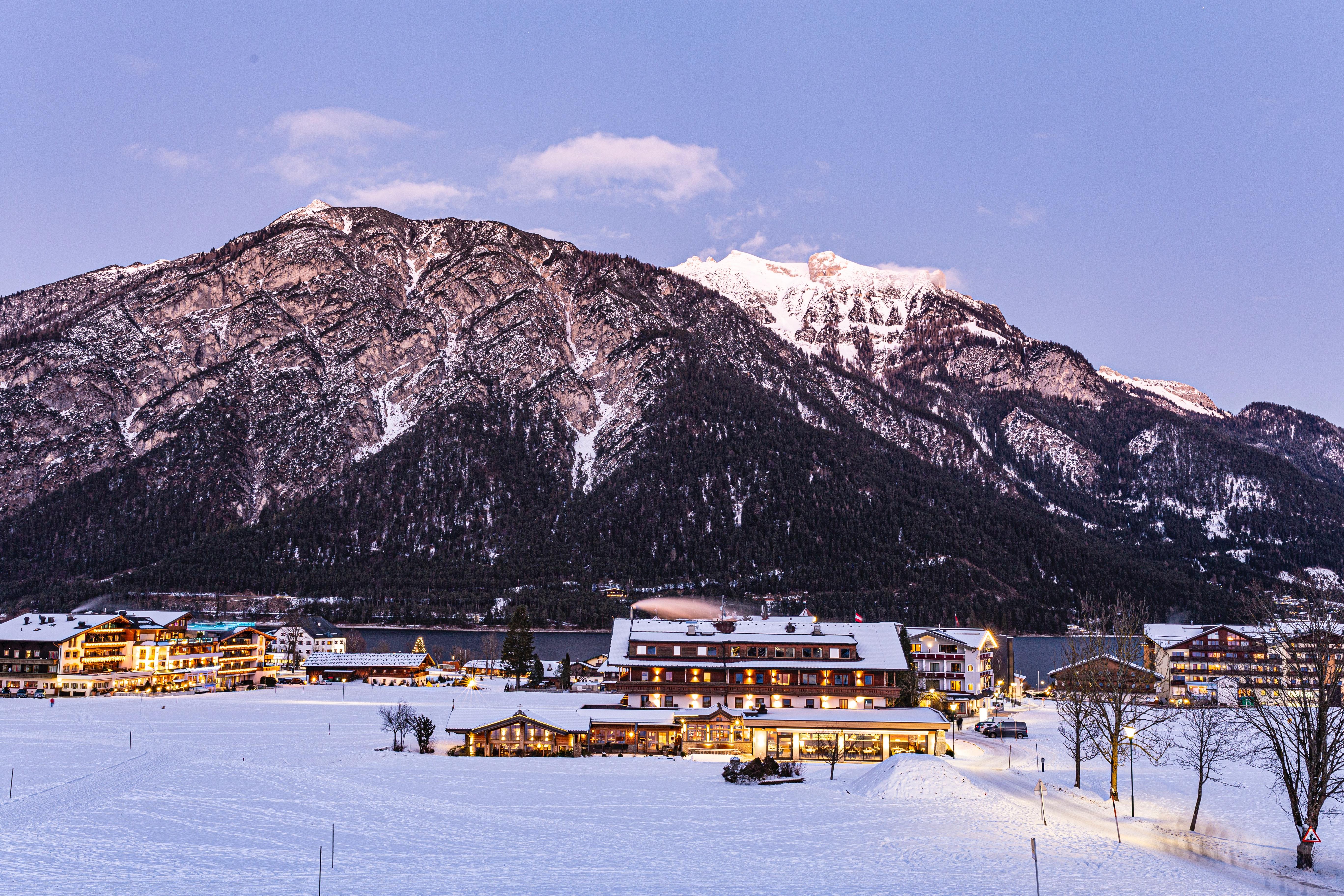 Family hotel Trentino Alto Adige sulle piste: