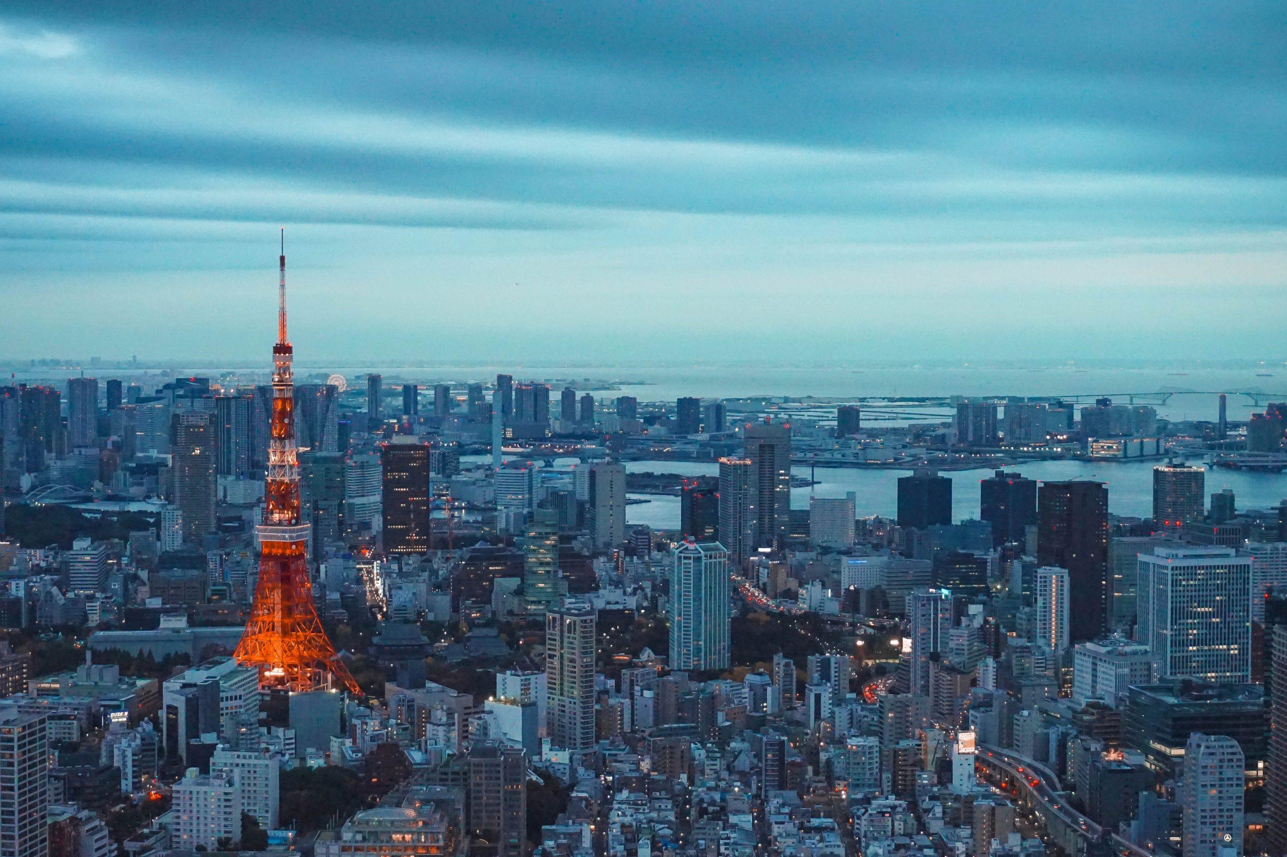 Tokyo cosa vedere in 2 giorni