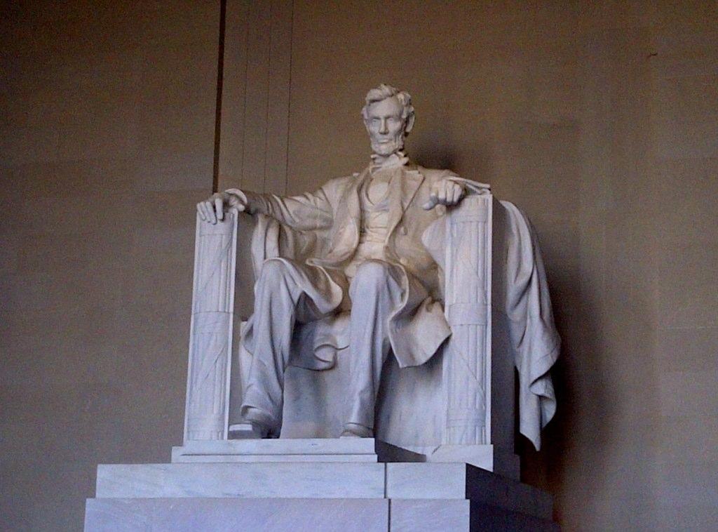 tomba di Abramo Lincoln