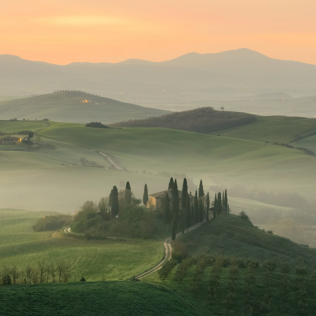 Vacanze Pasqua 2020 Toscana
