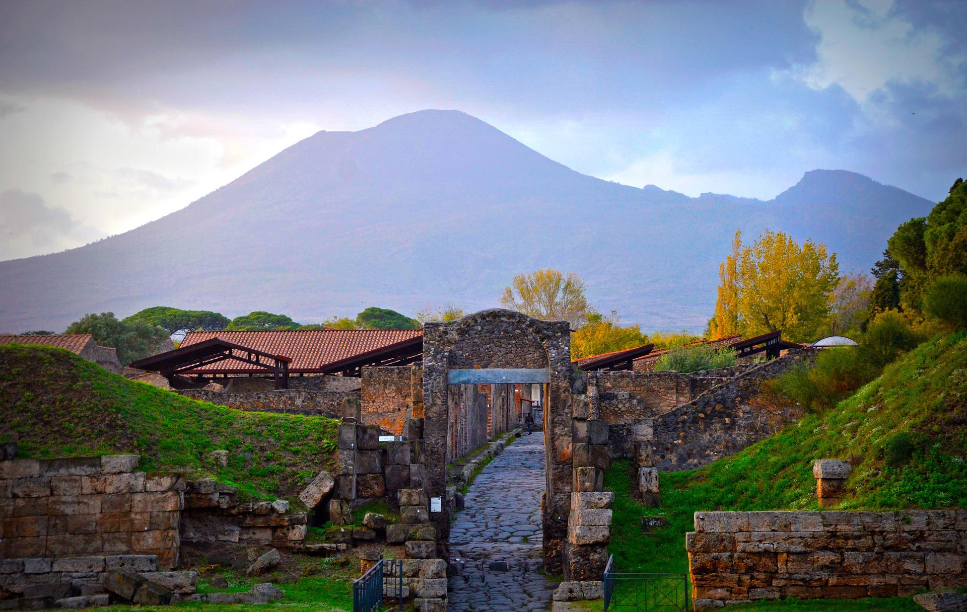 Casa degli Amanti: riapre a Pompei dopo 40 anni