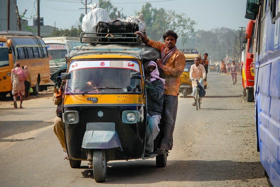 viaggio in india vaccino