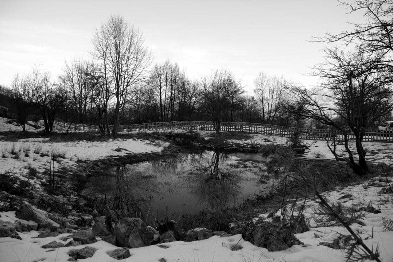 cilento inverno