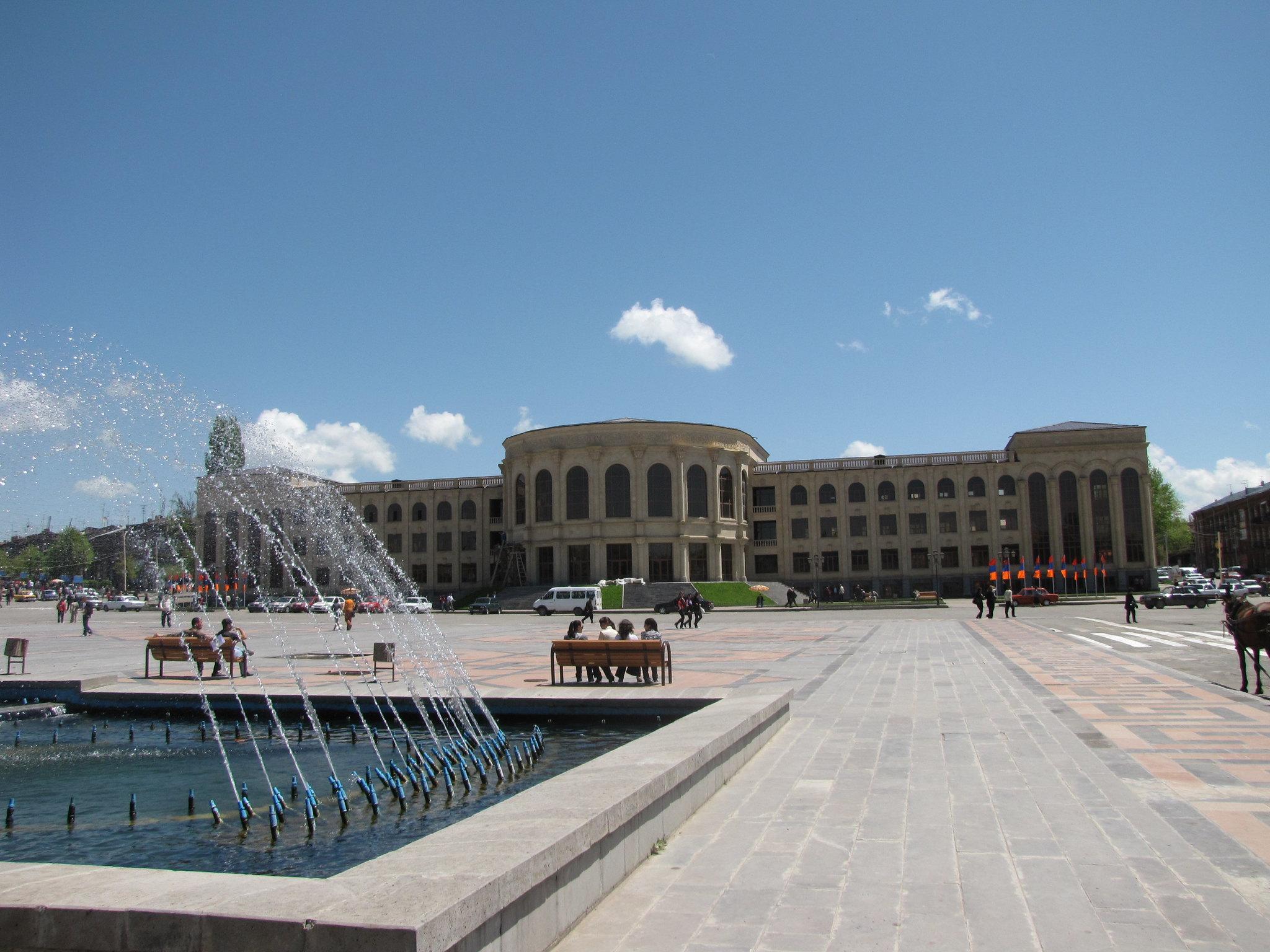 municipio piazza