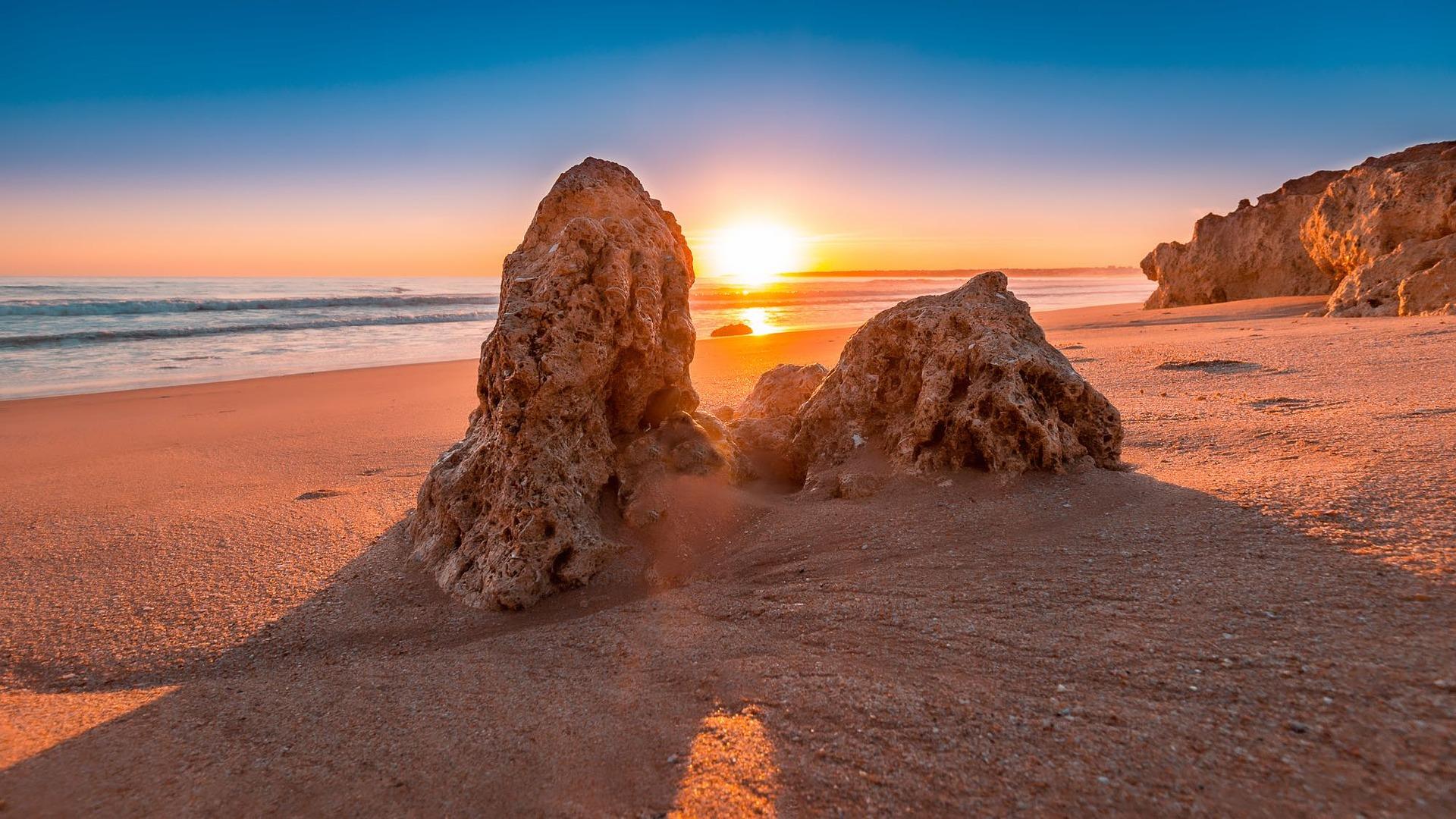 Algarve cosa vedere in 4 giorni